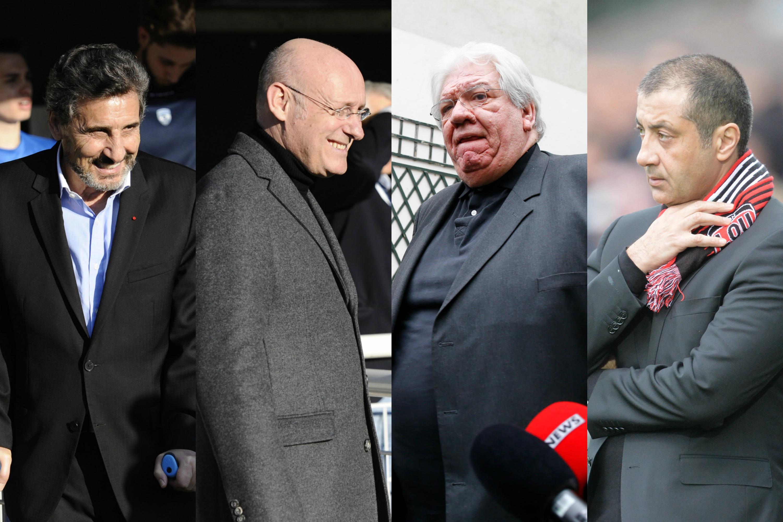 Rugby - Top 14 - Le conflit entre la Fédération et la Ligue s'envenime sérieusement