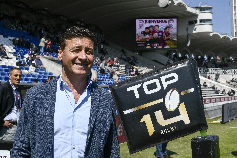 Rugby - Top 14 - Le cri d'alarme du président de l'UBB : «nos finances sont au plus mal»