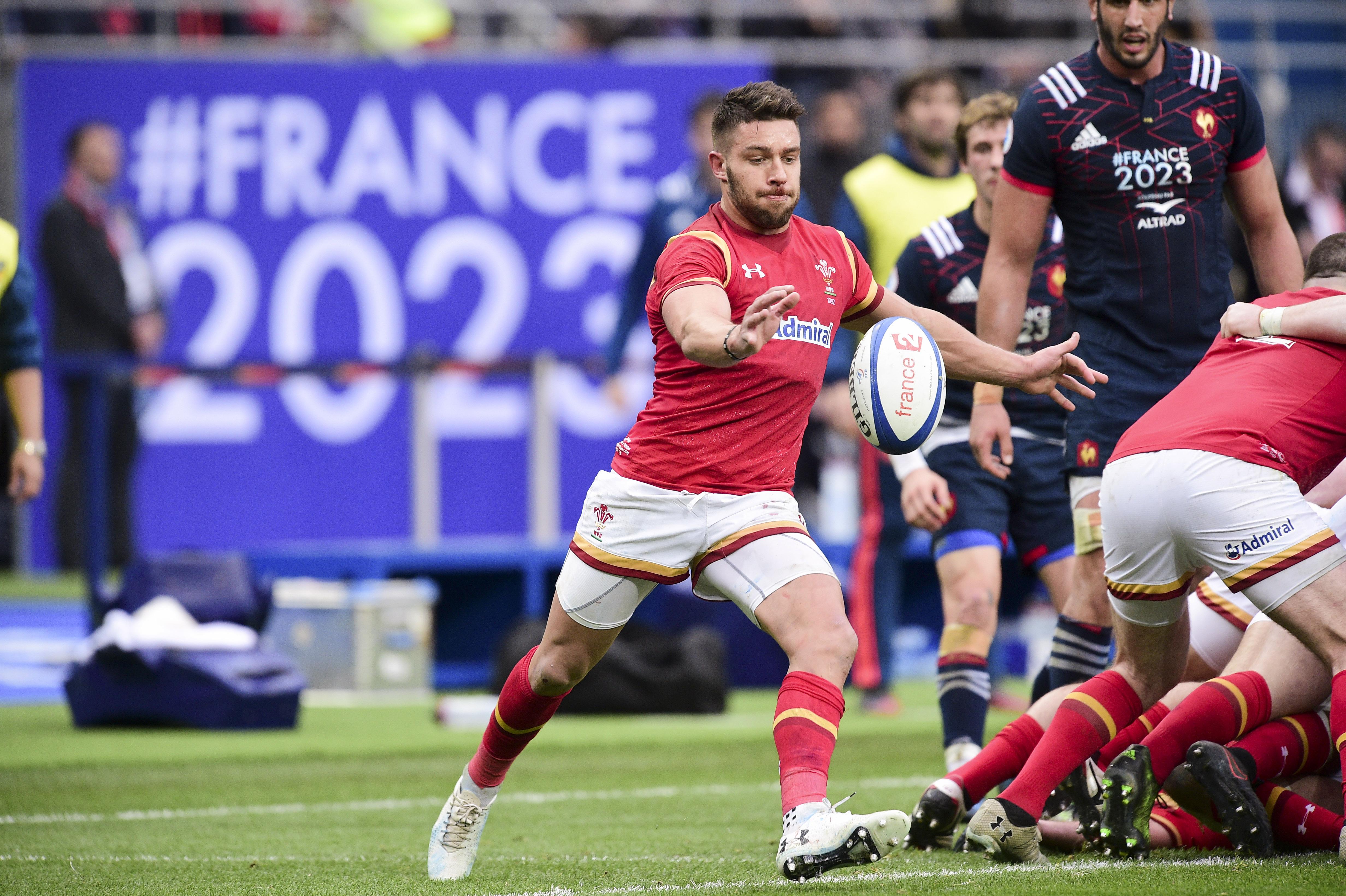 Rugby - Top 14 - Le Gallois Rhys Webb n'est plus sûr d'aller à Toulon