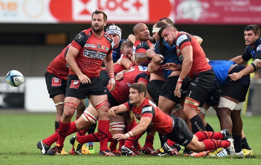 Rugby - Top 14 - Le miracle Oyonnax mis à rude épreuve