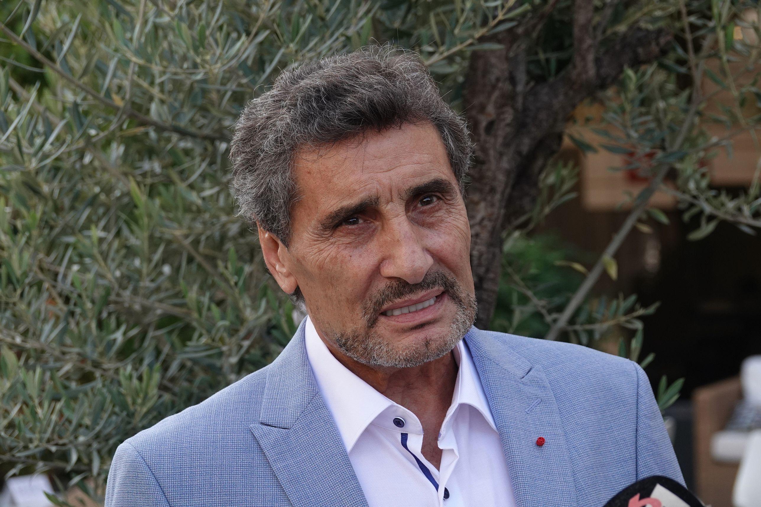 Rugby - Top 14 - Le président de Montpellier, Mohed Altrad, fustige l'attitude de ses joueurs