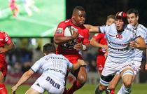 Racing Toulon Live Direct