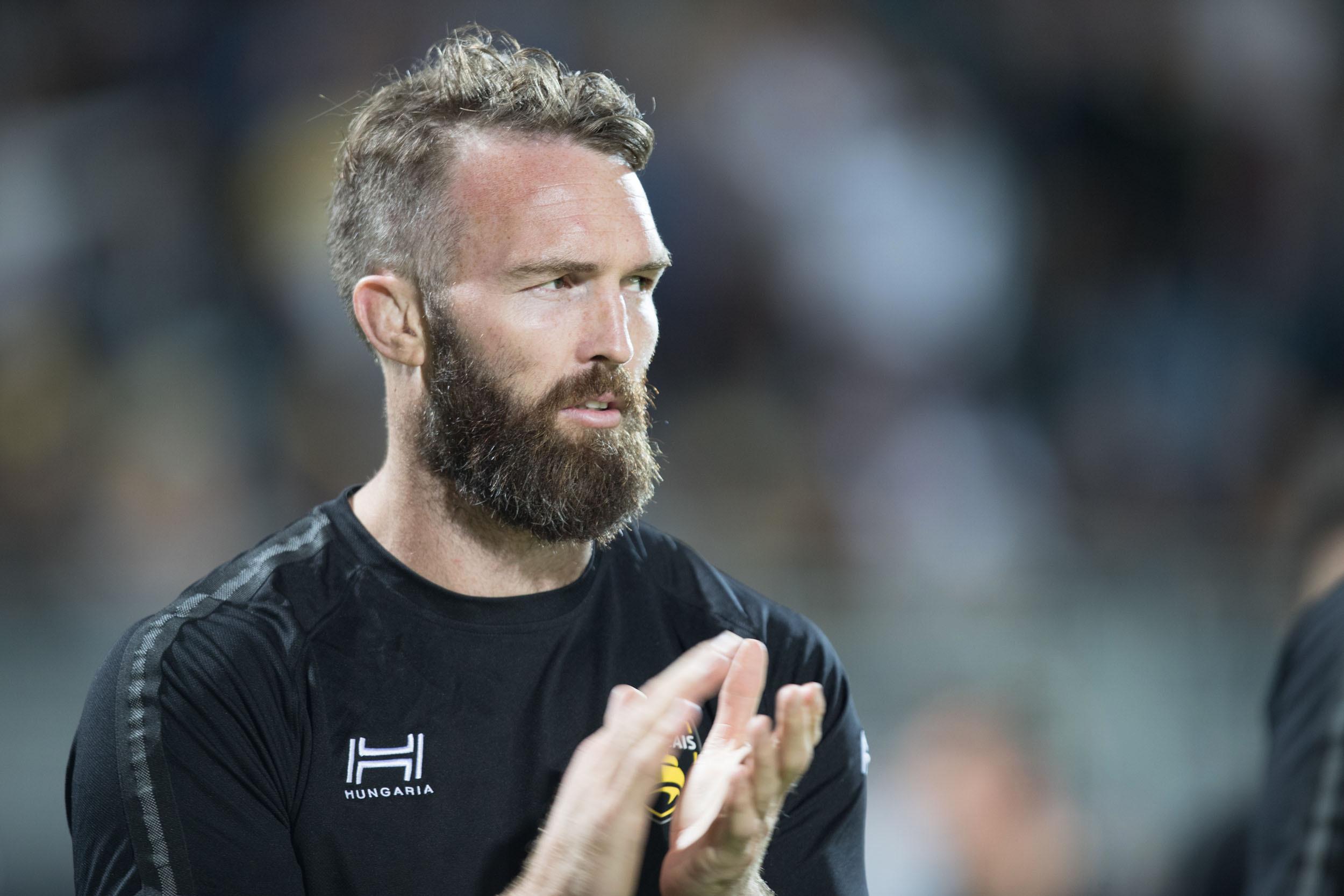 Rugby - Top 14 - Le Rochelais Jason Eaton visé par des plaintes après une rixe