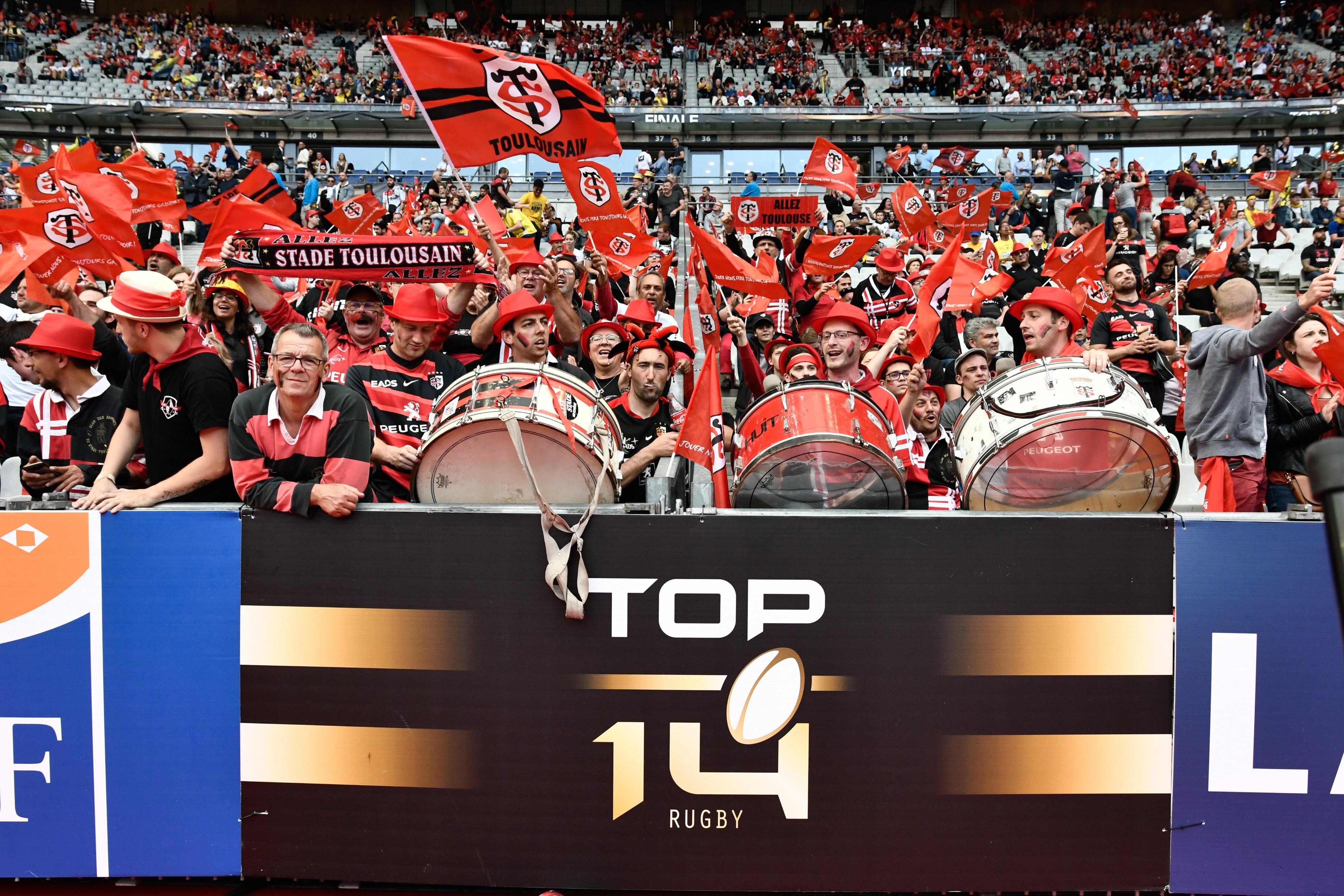 Rugby - Top 14 - Le rugby professionnel espère rouvrir ses stades en septembre avec du public