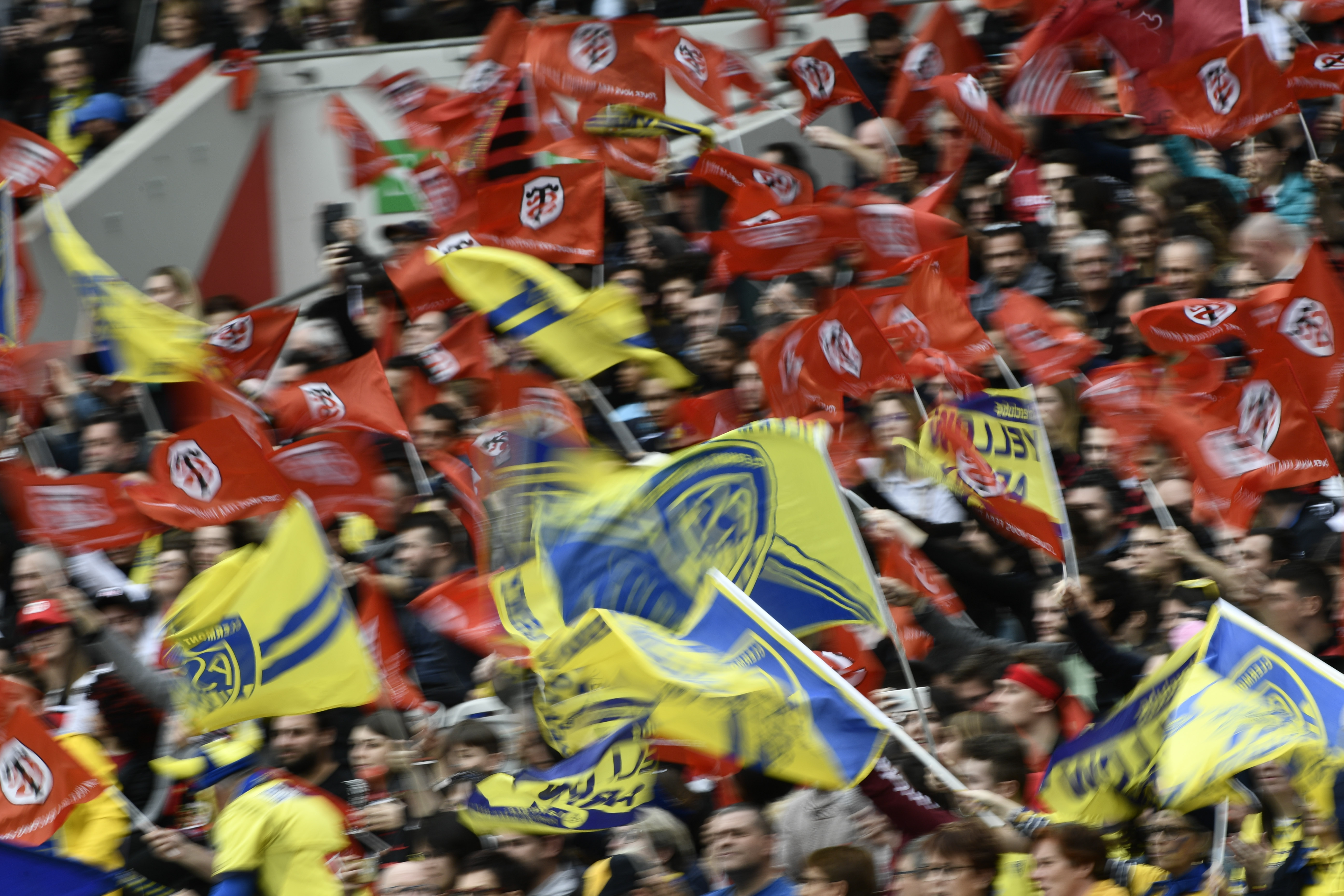 Rugby - Top 14 - Les Français voient... Toulouse champion de France