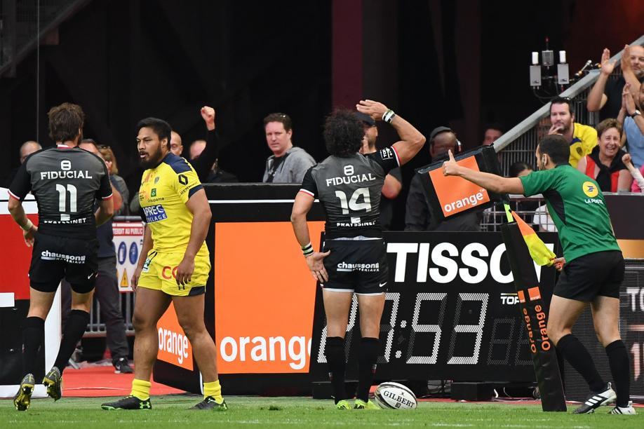 Rugby - Top 14 - Top 14 : les plus belles images de la finale Toulouse-Clermont