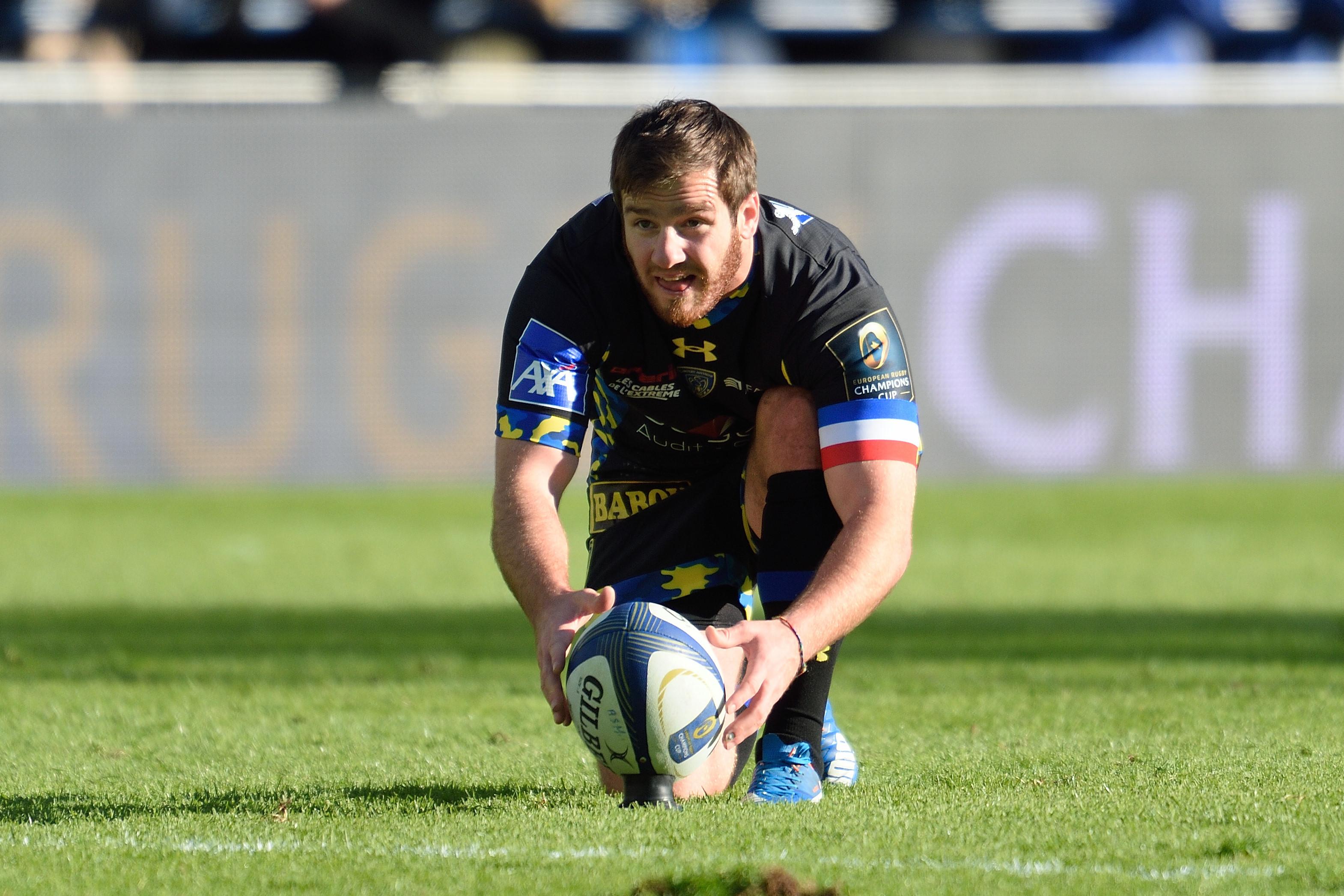 Rugby - Top 14 - Lopez veut sortir de l'oubli