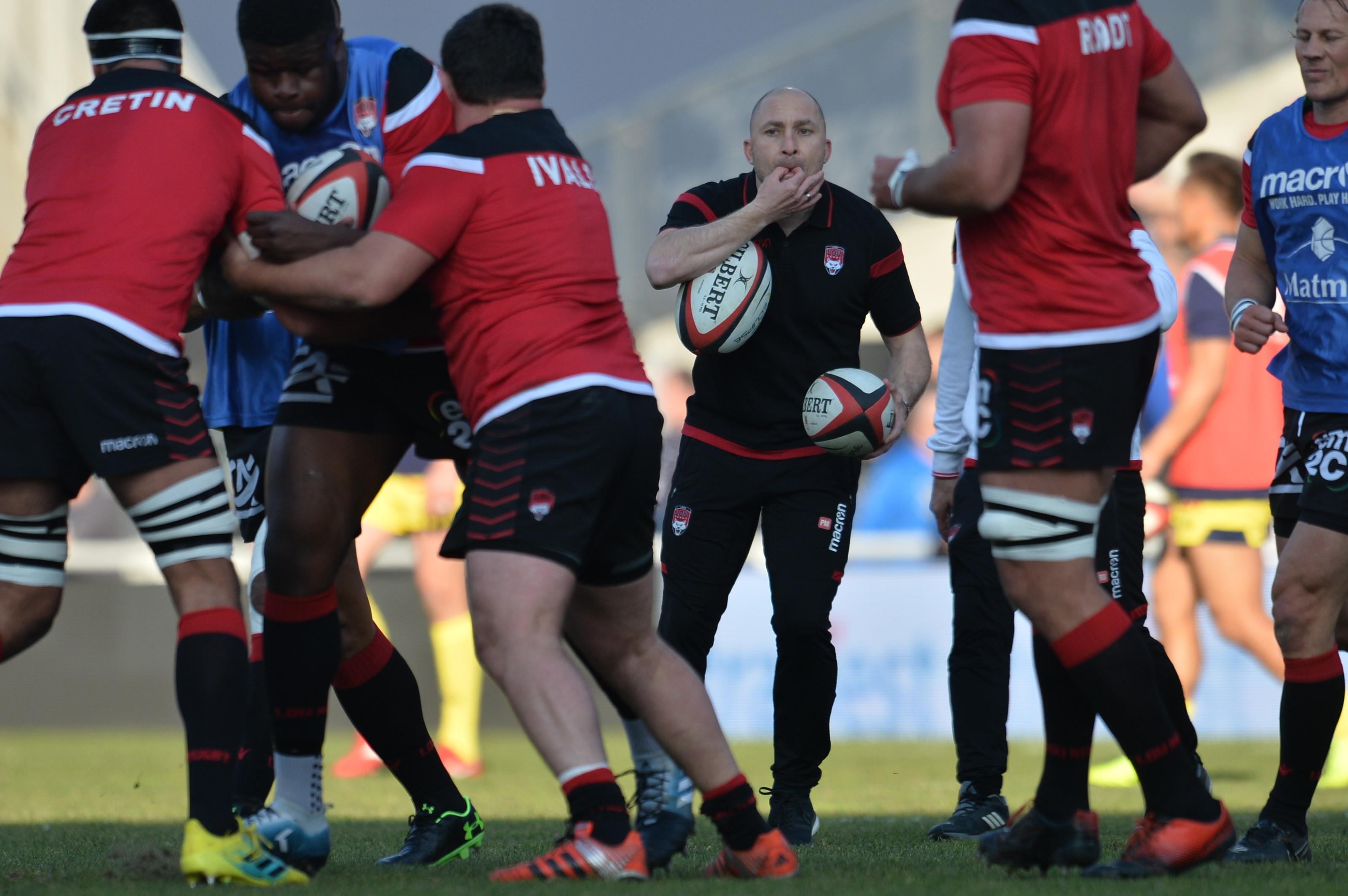 Rugby - Top 14 - Lyon-Montpellier : le Lou a-t-il vraiment changé de statut ?