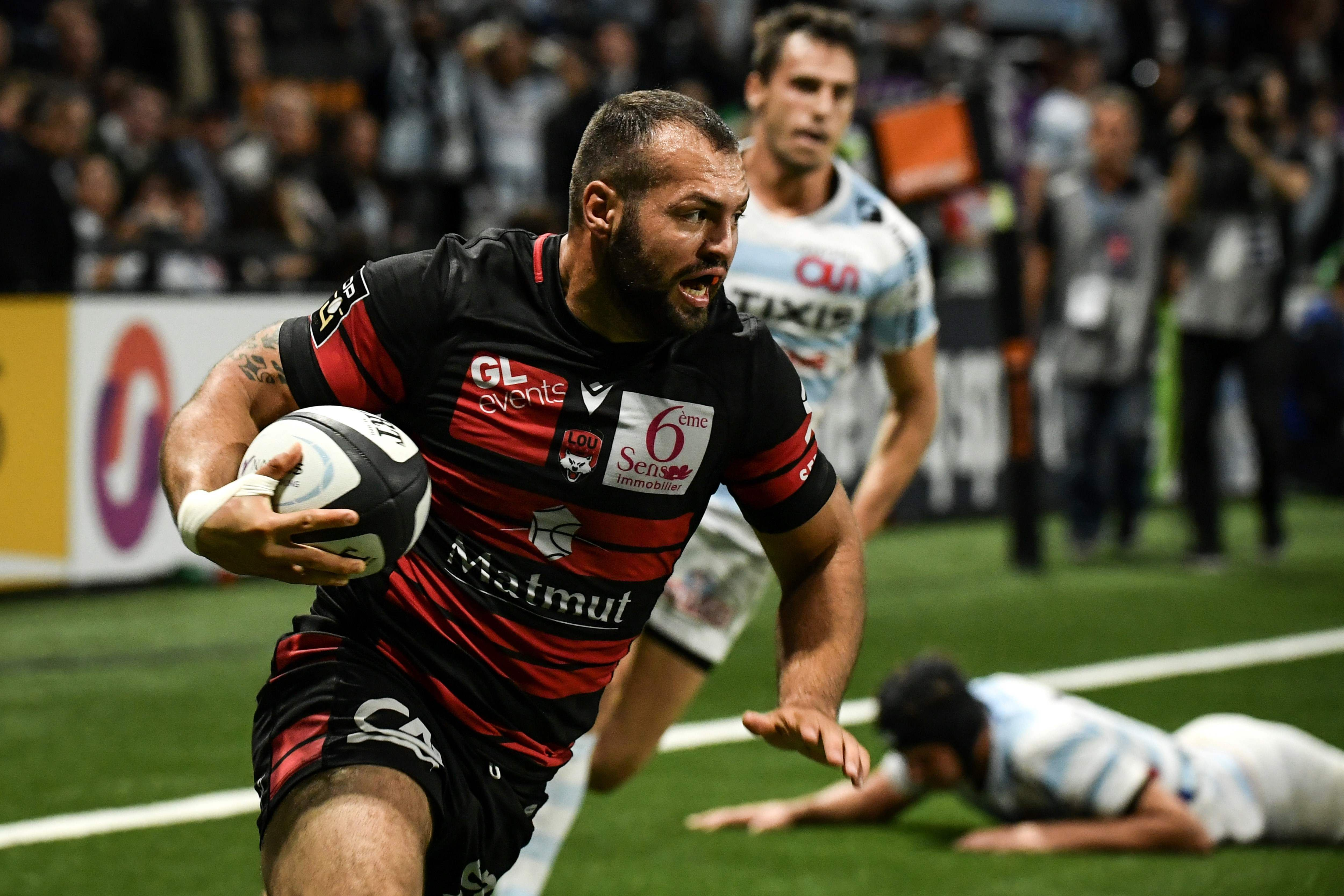 Rugby - Top 14 - Lyon-UBB : l'inattendu choc au sommet du Top 14