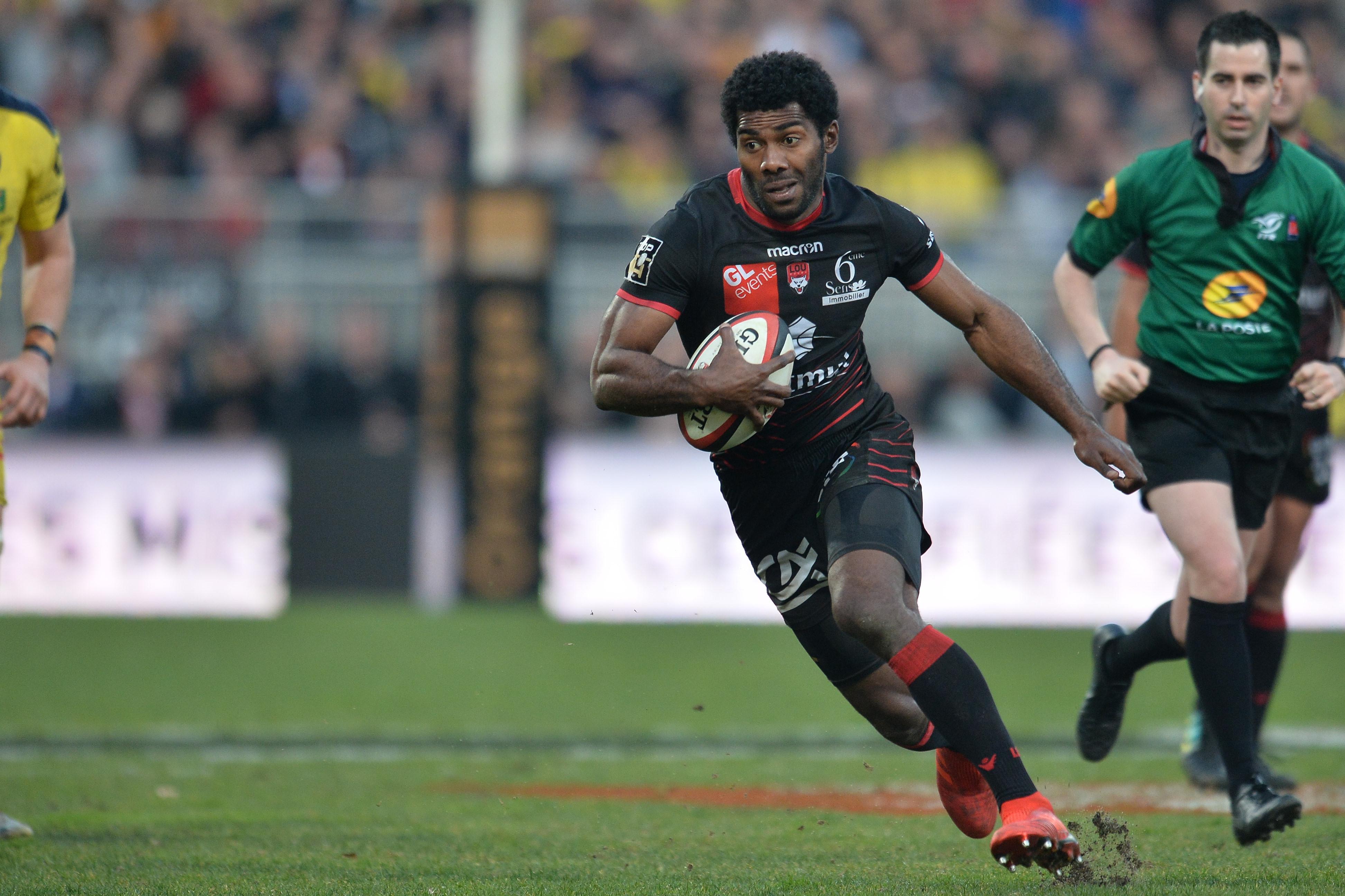 Rugby - Top 14 - Lyon : un premier contrôle à Toulon après une rentrée des classes réussie