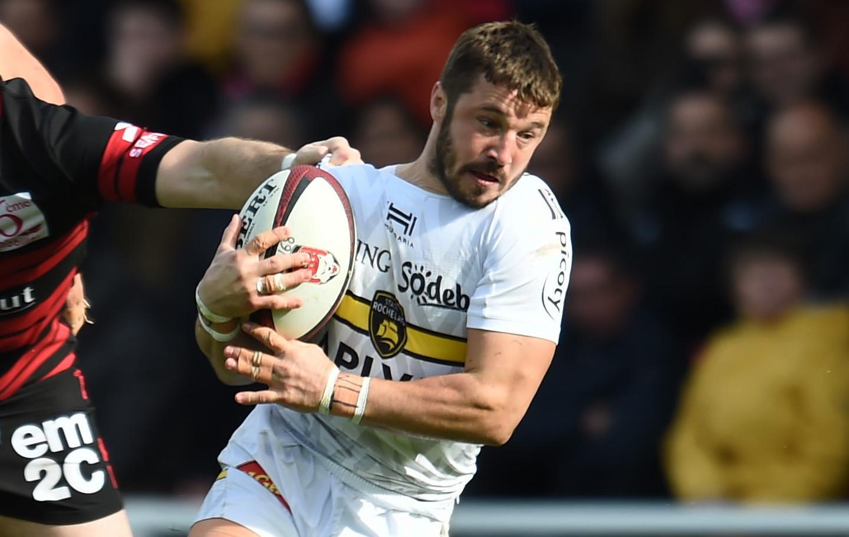Rugby - Top 14 - Marc Andreu au Figaro : «Ça me chagrinerait de devoir mettre un terme à ma carrière»