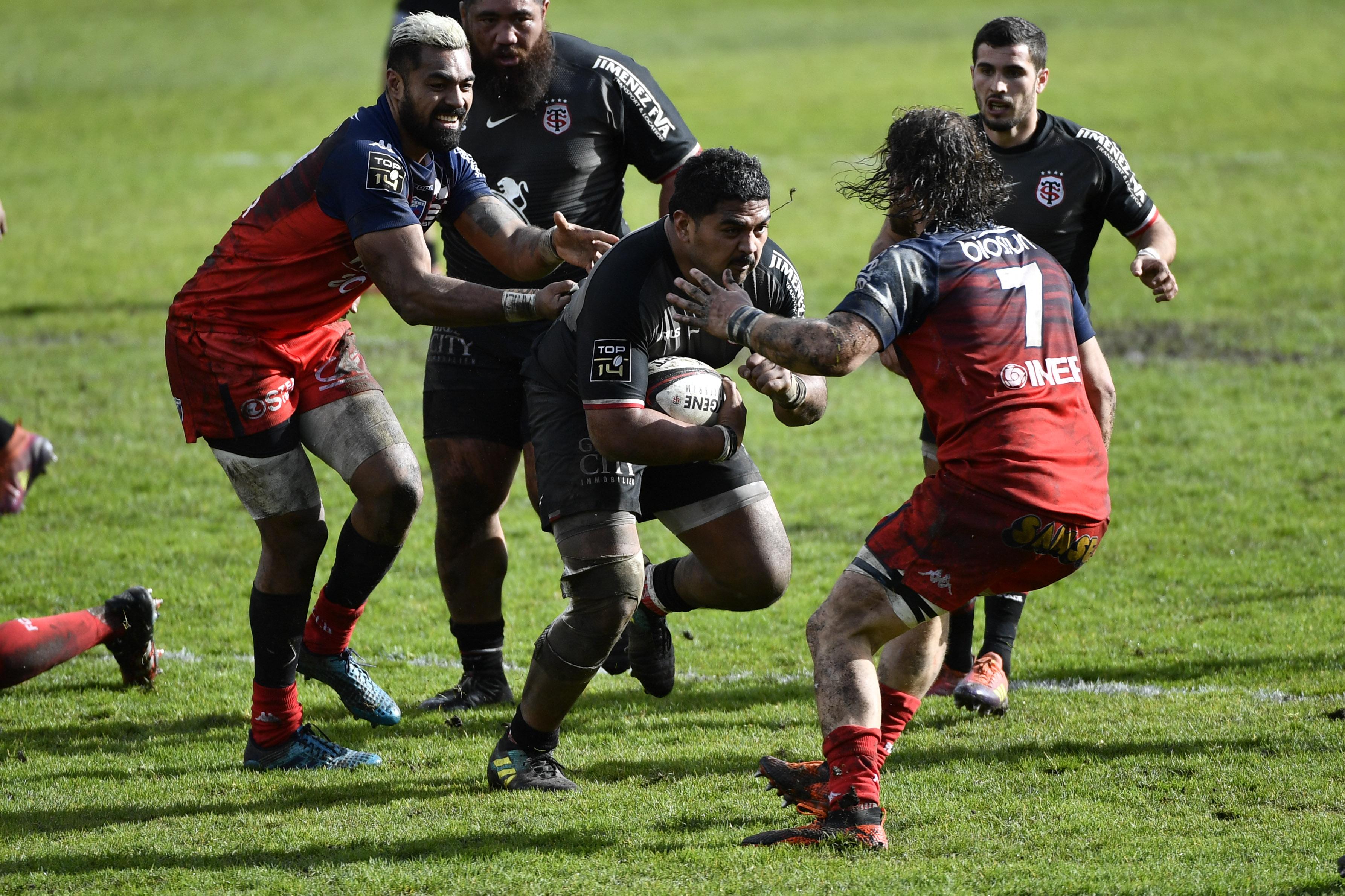 Rugby - Top 14 - Mauvaka et le XV de France: «Depuis que j'ai vu la liste j'y pense tout le temps»