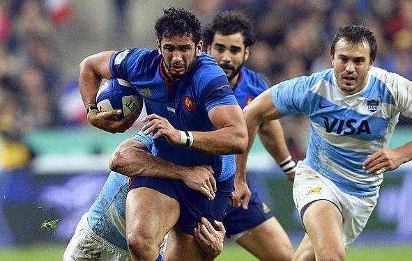 Rugby - Top 14 - Mermoz a du mal à digérer