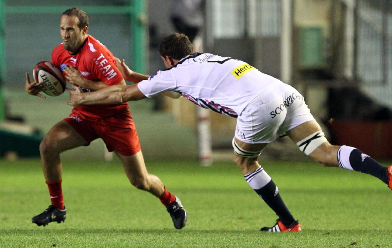 Rugby - Top 14 - Michalak enclenche le compte à rebours