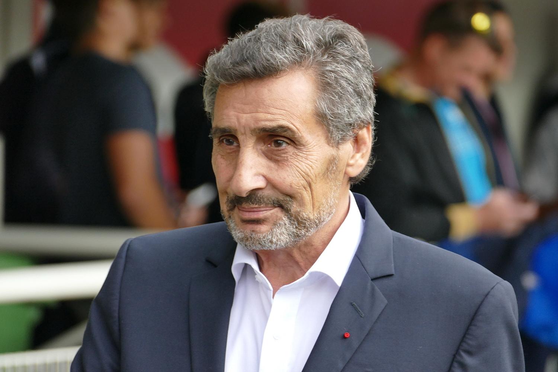 Rugby - Top 14 - Mohed Altrad au Figaro: «Je dérange une poignée d'imbéciles»