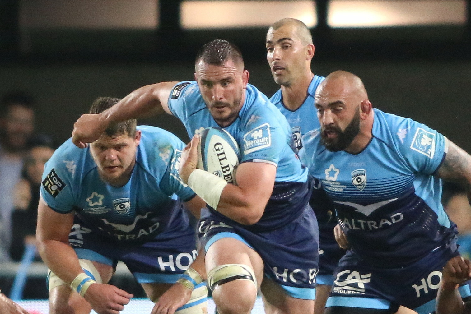 Rugby - Top 14 - Montpellier a eu (au moins) trois semaines pour ruminer