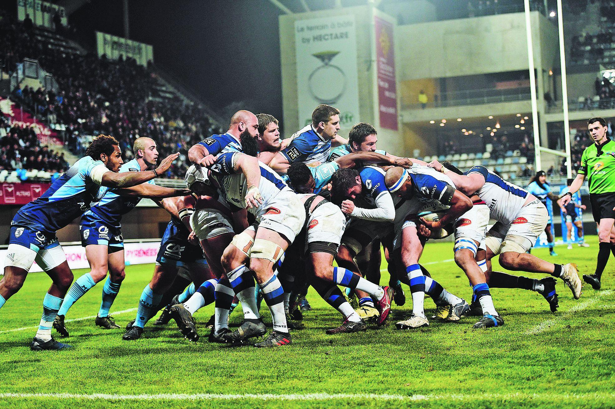 Rugby - Top 14 - Montpellier-Castres, une opposition totale en finale du Top 14