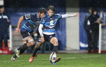 Montpellier - Toulouse Top 14