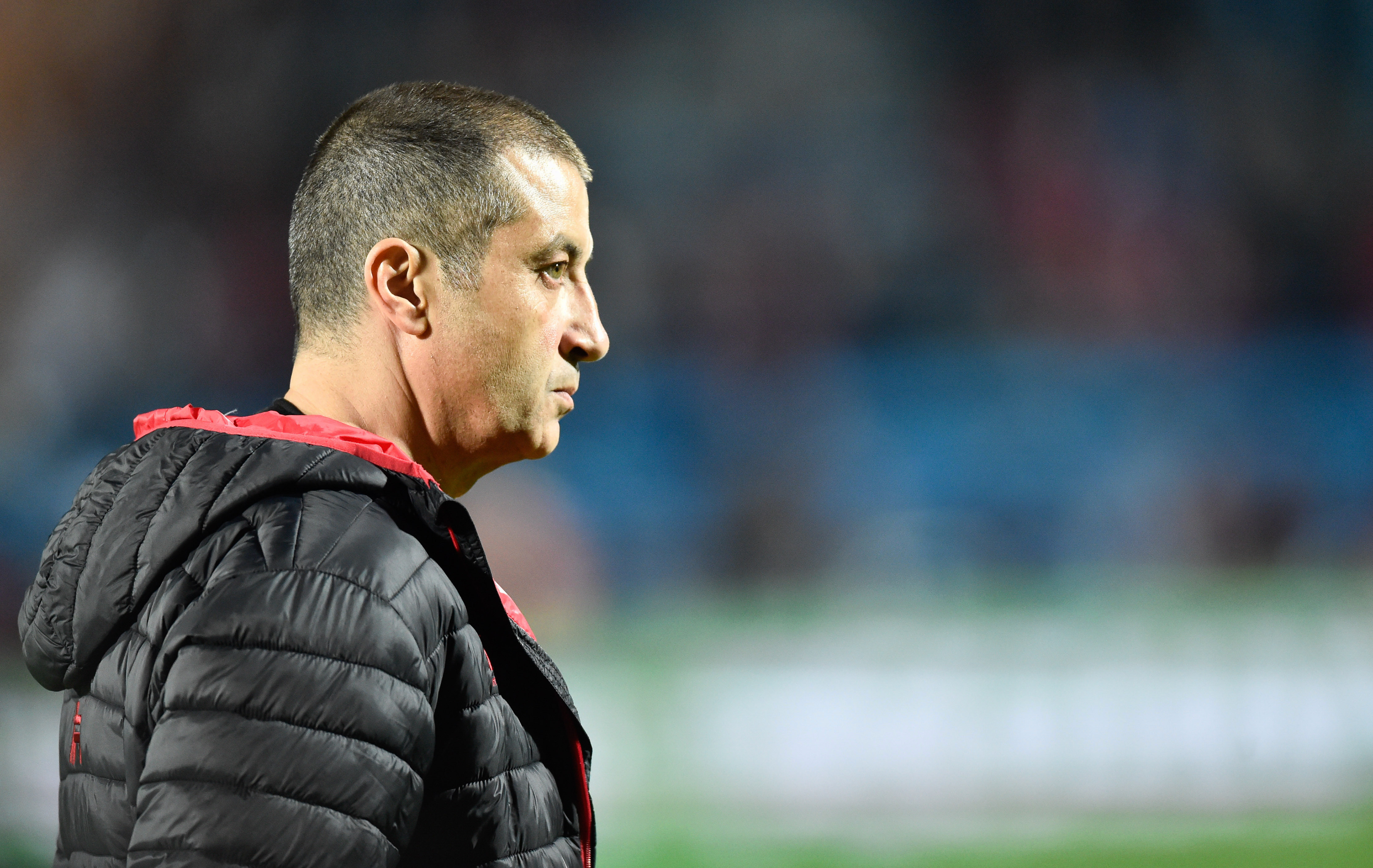 Rugby - Top 14 - Mourad Boudjellal : «Fabien Galthié n'a pas été lâché par le vestiaire»