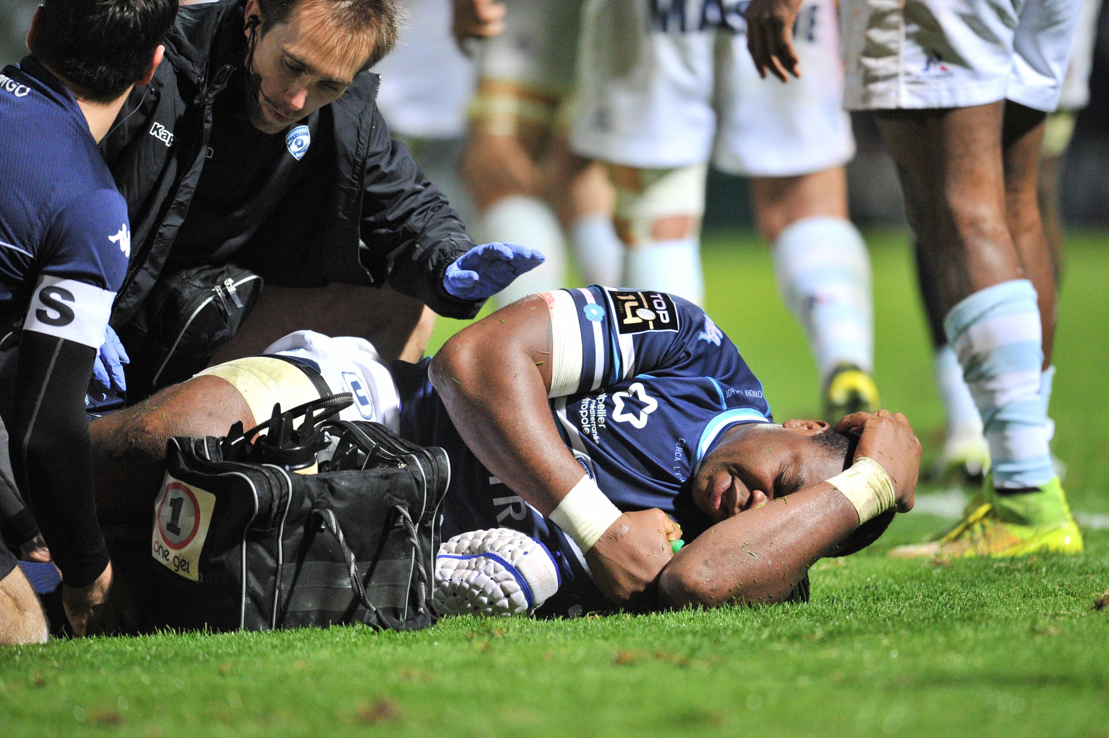 Rugby - Top 14 - Observatoire médical du rugby : du concret dès la saison prochaine