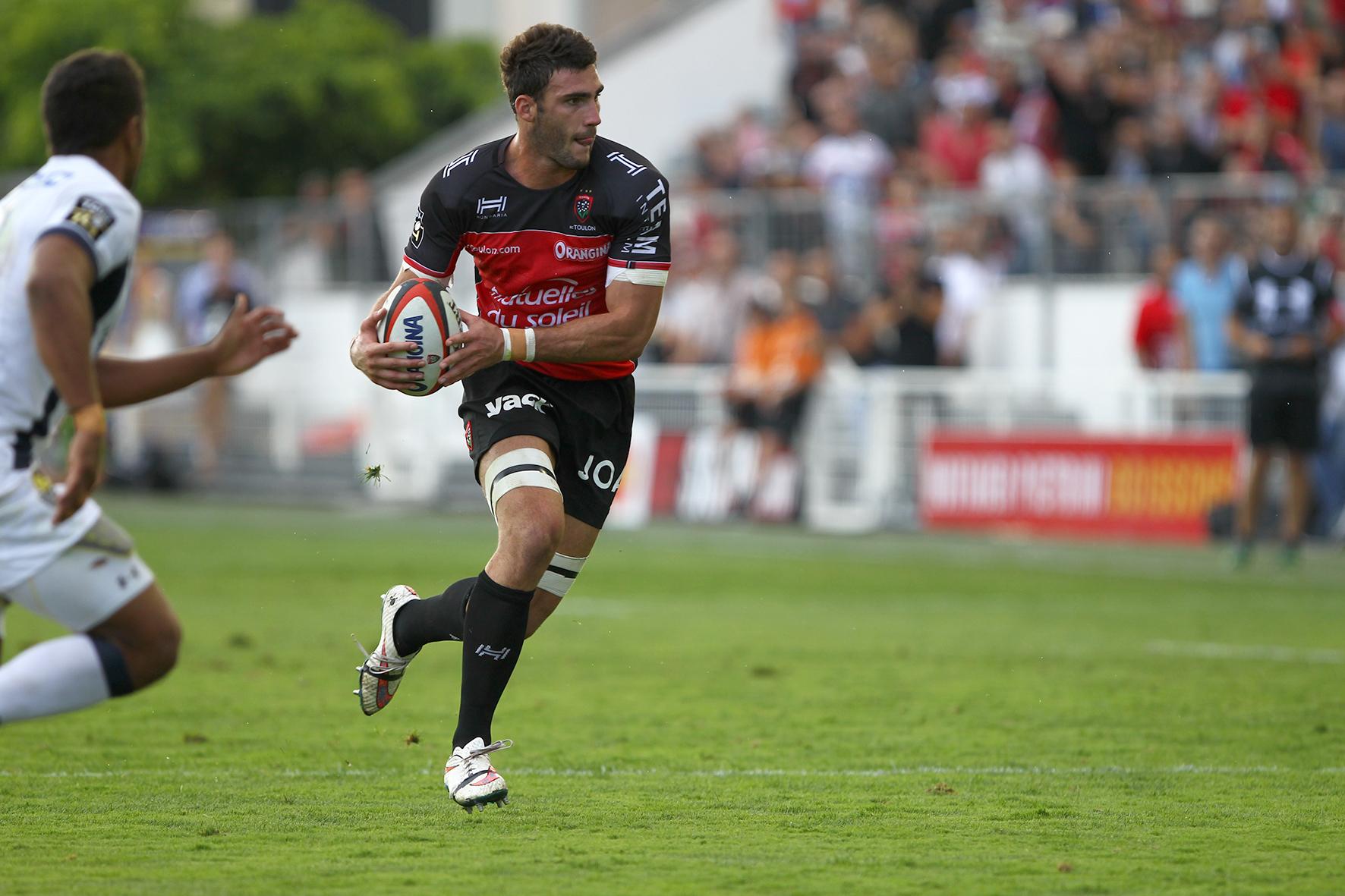 Rugby - Top 14 - Ollivon déçu pour son retour : «Petit à petit on s'est fait remonter, ça fait chier»