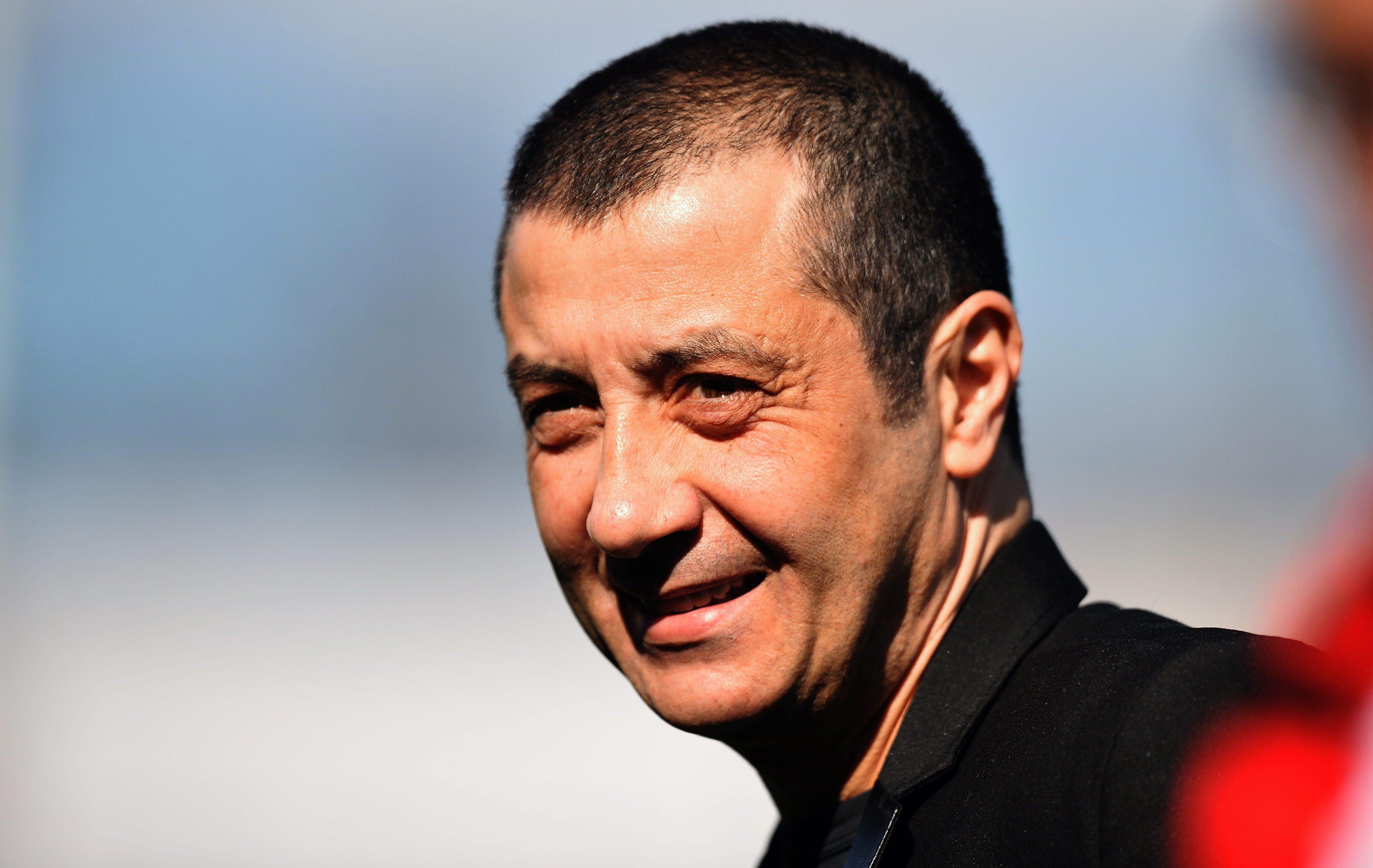 Rugby - Top 14 - Opéré de la gencive et en convalescence, Boudjellal en retrait forcé du RCT
