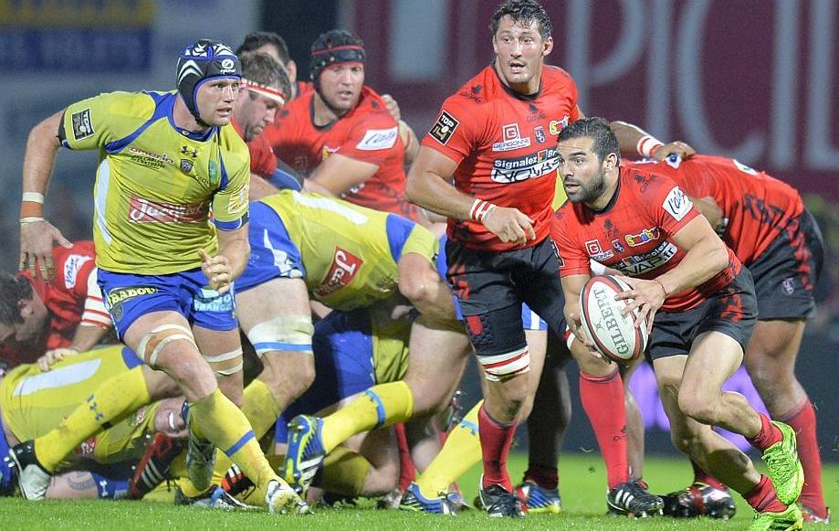 Rugby - Top 14 - Oyonnax : fin de la terreur à domicile ?