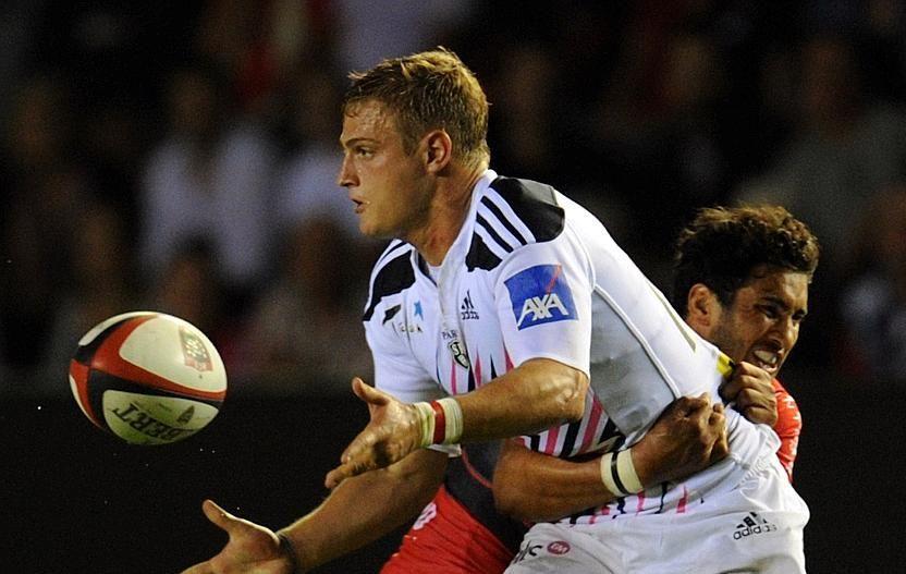 Rugby - Top 14 - Paris s'offre Toulon à Mayol