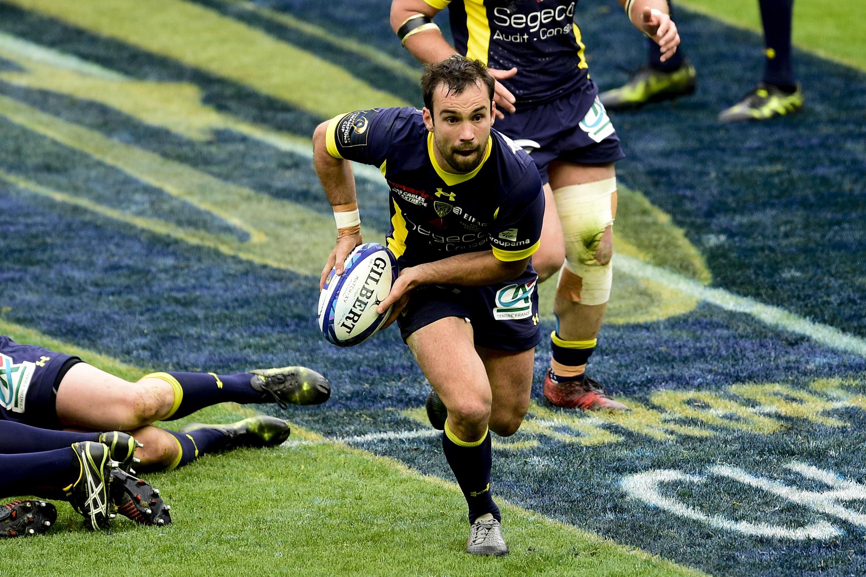 Rugby - Top 14 - Parra : «On sortira du terrain lessivé et sans regret»