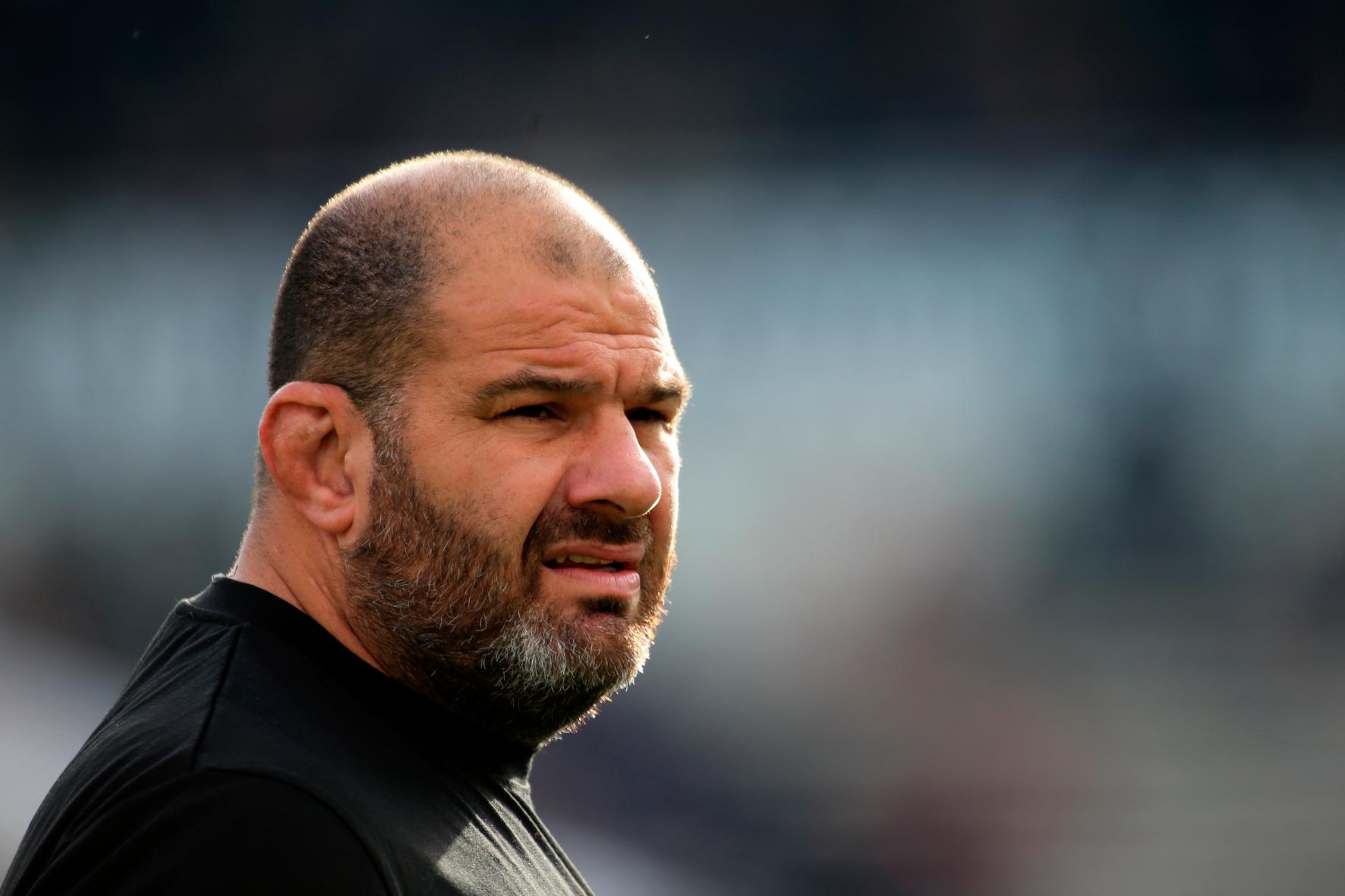 Rugby - Top 14 - Patrice Collazo: «Il faut que mes joueurs prennent conscience qu'ils ont les qualités pour représenter le RCT»