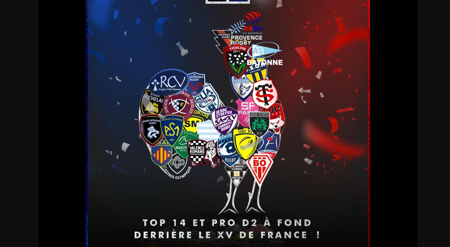 Rugby - Top 14 - Pendant le Mondial de rugby, le Top 14 suit son cours...