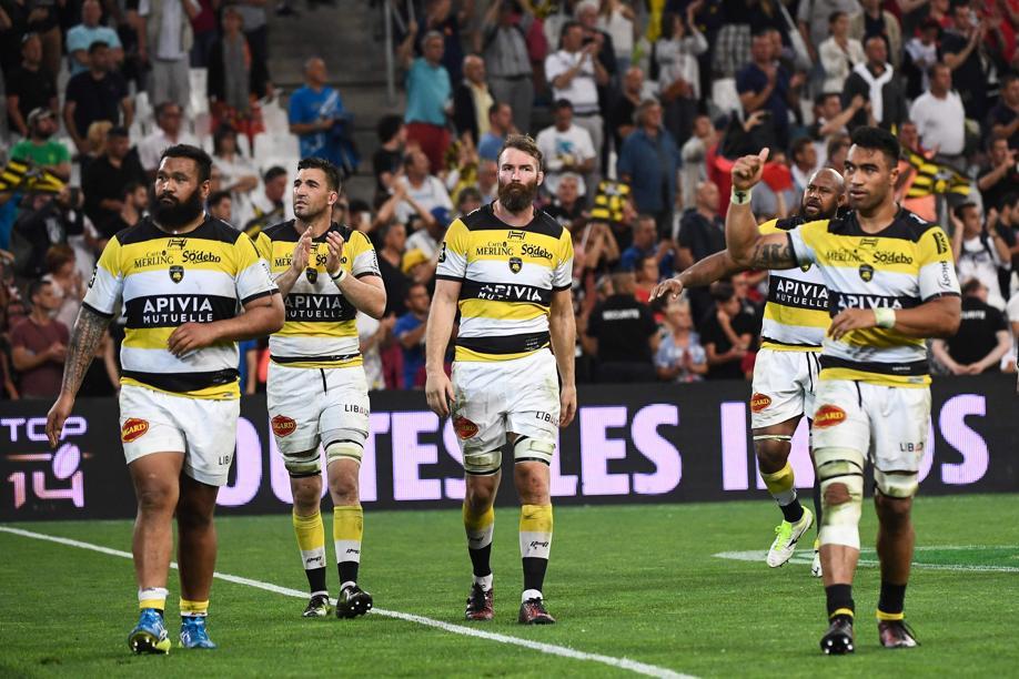 Rugby - Top 14 - Pourquoi il faudra désormais compter avec La Rochelle