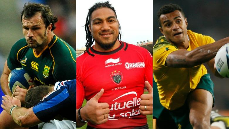Rugby - Top 14 - Pourquoi la France attire autant de stars de la planète ovale