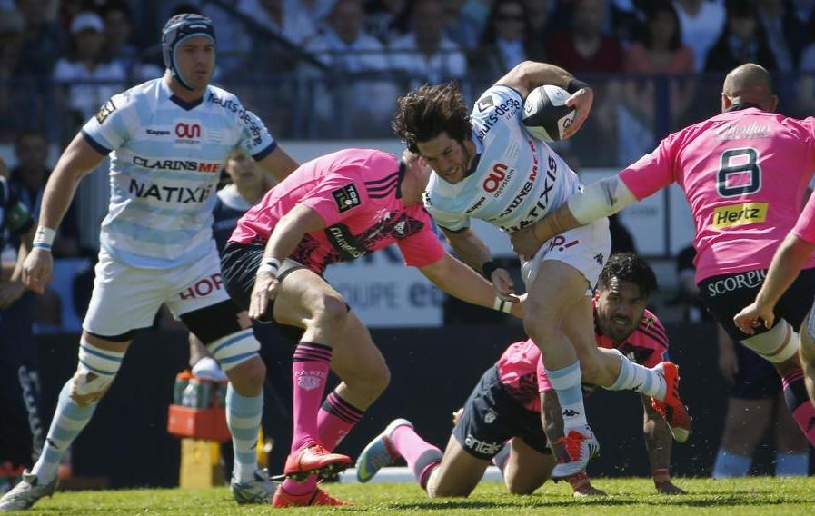 Rugby - Top 14 - Pourquoi le Racing-Métro est au point mort