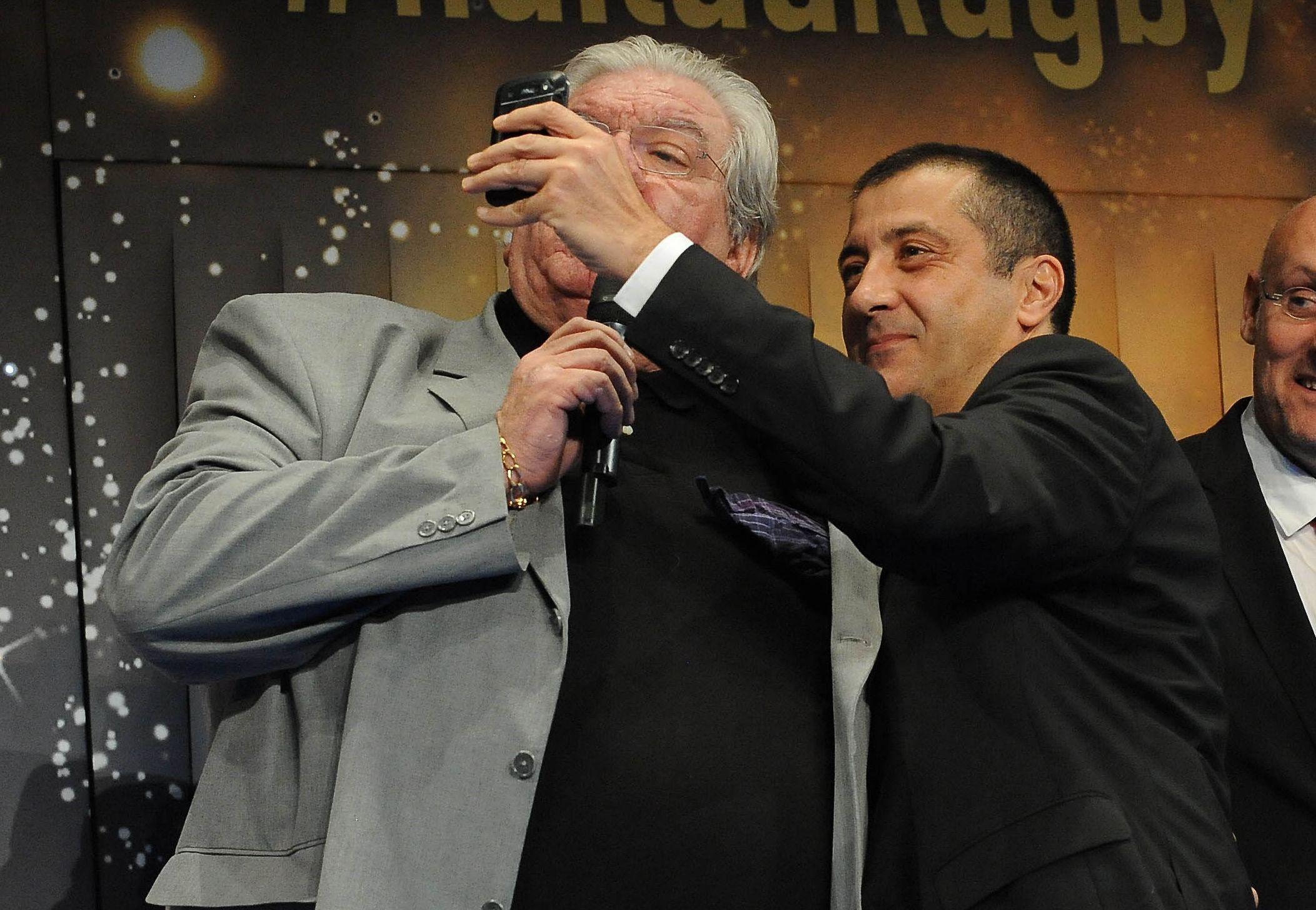Rugby - Top 14 - Présidence de la Ligue : Goze réélu, camouflet pour Boudjellal
