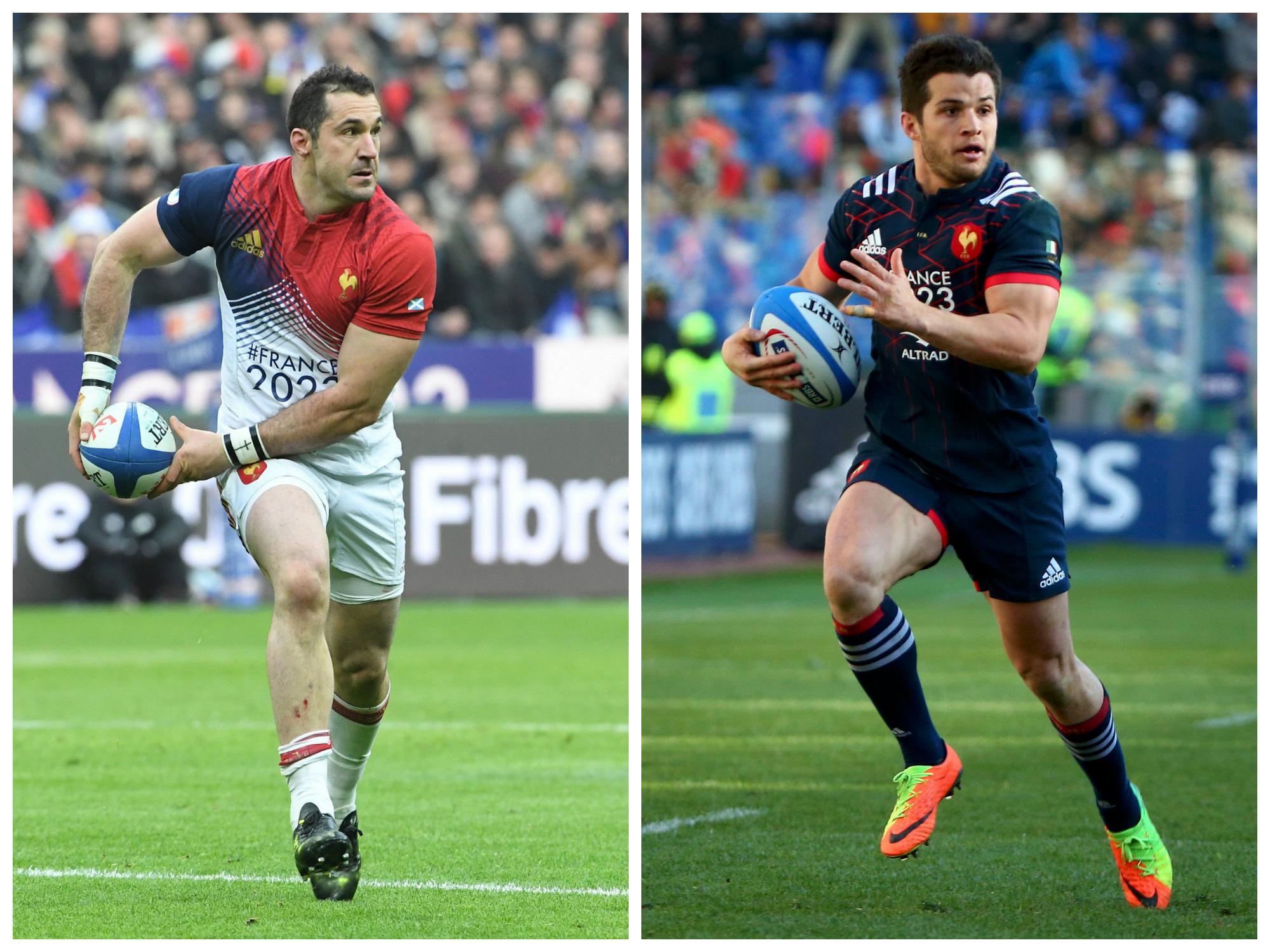 Rugby - Top 14 - Quand Dulin et Spedding en viennent aux mains