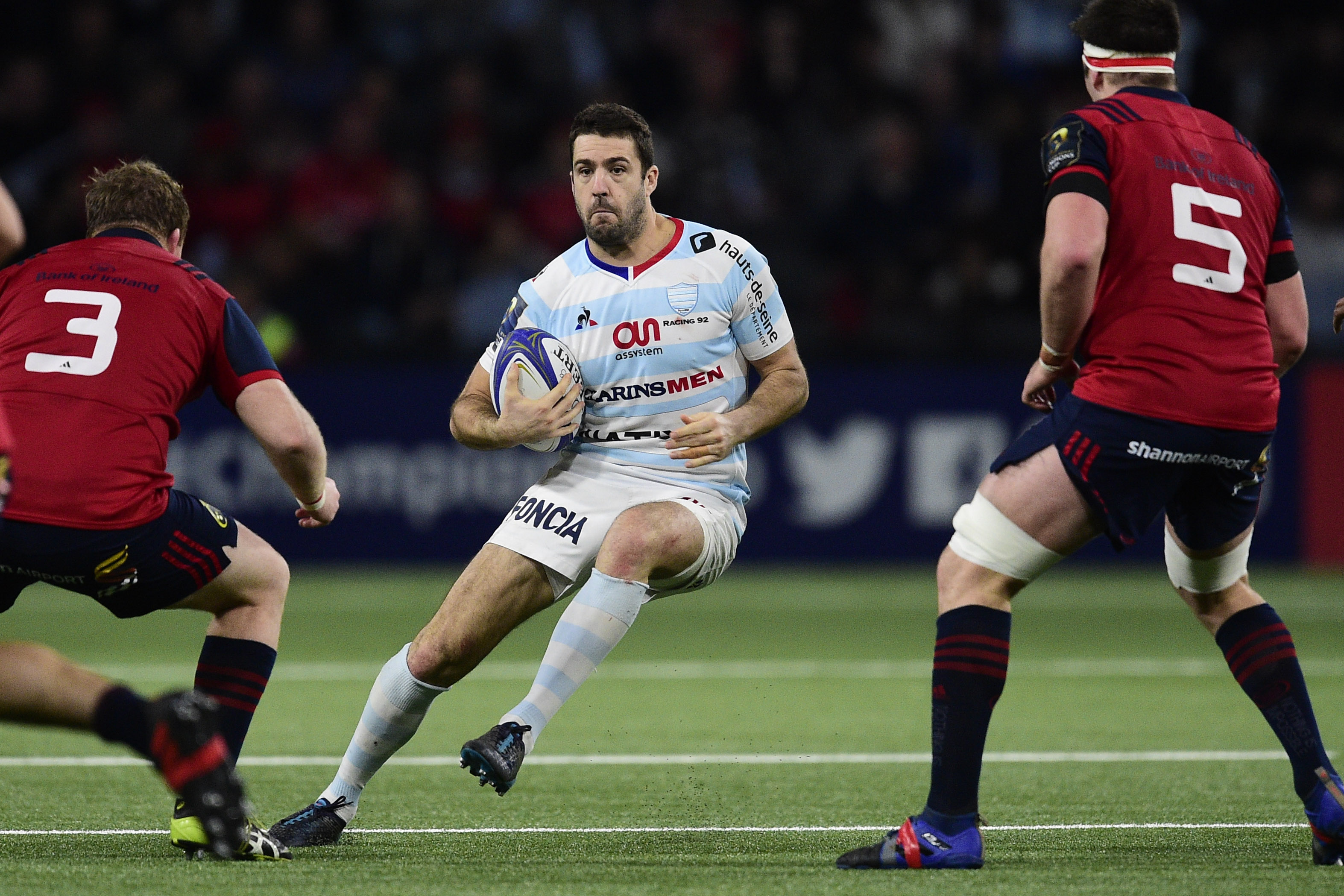 Rugby - Top 14 - Rémi Talès, l'inattendu retour aux commandes