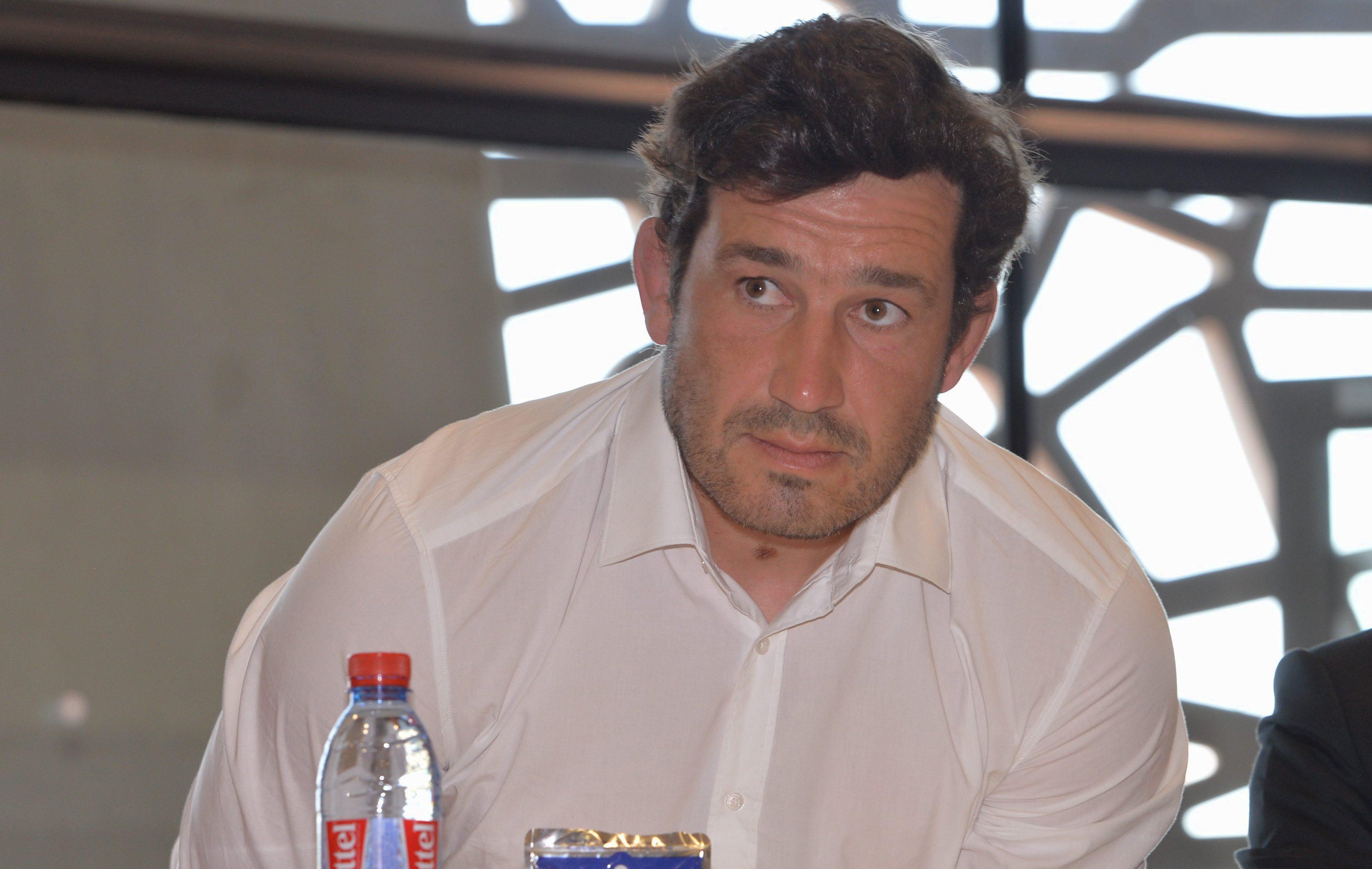 Rugby - Top 14 - Robert Mohr au Figaro : «Le Stade Français a besoin d'un peu de patience»