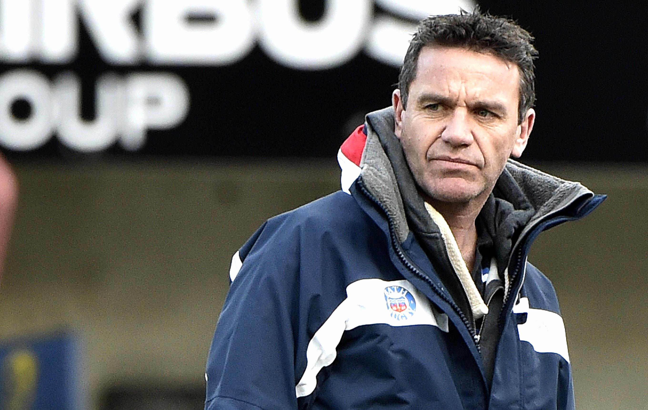 Rugby - Top 14 - Rugby à XIII, Bath, «chaos» : qui est Mike Ford, le nouveau manager de Toulon ?