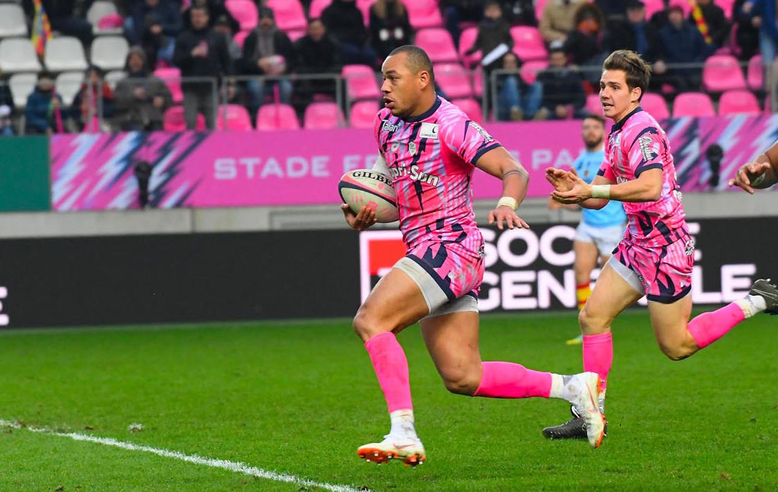 Rugby - Top 14 - Stade Français-Castres, un match à quitte ou double pour les Parisiens
