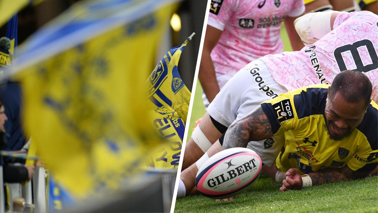 Rugby - Top 14 - Stade Français-Clermont : les coups de coeur et coups de griffe de notre envoyé spécial