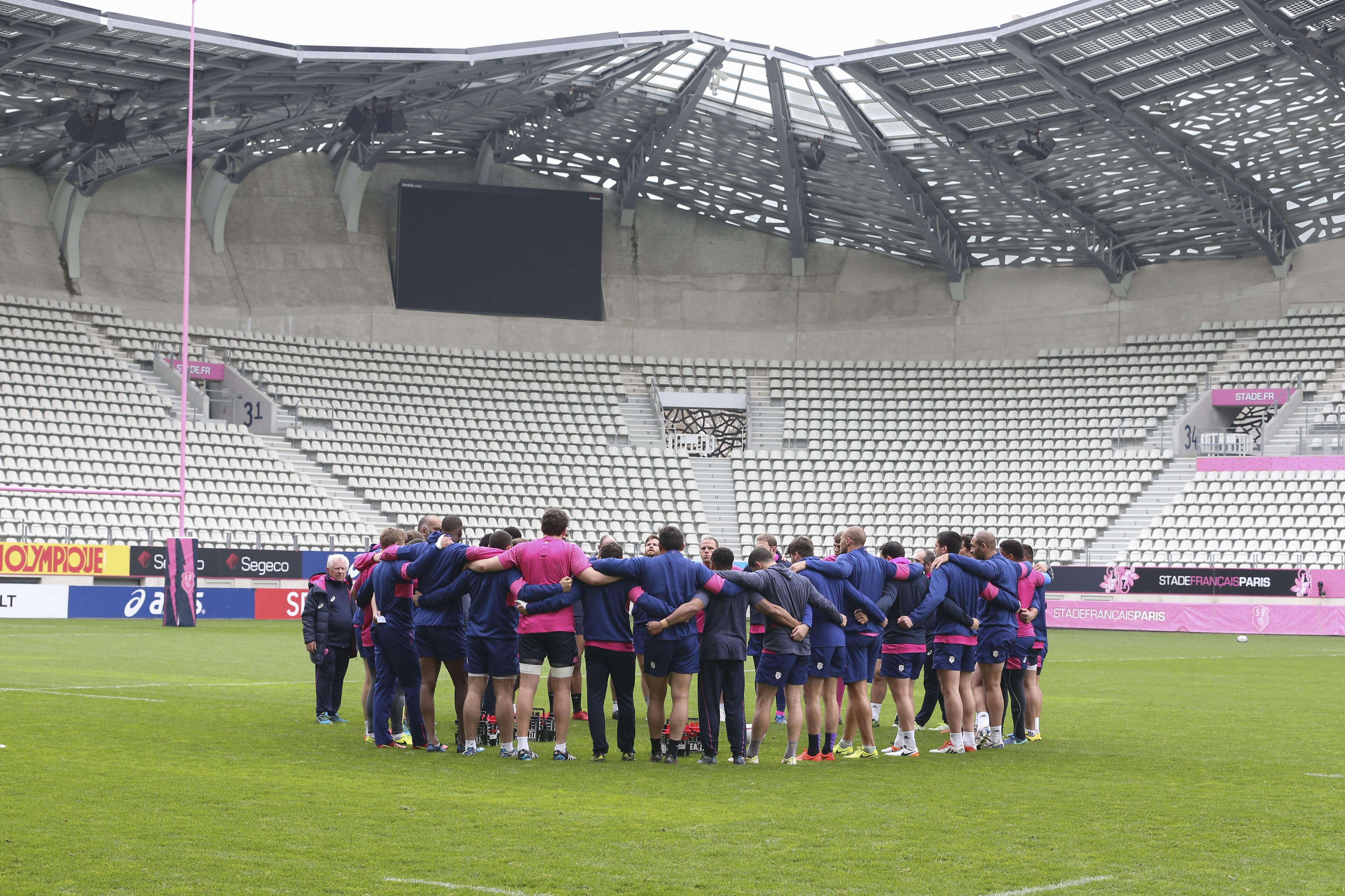 Rugby - Top 14 - Stade Français, le match d'après