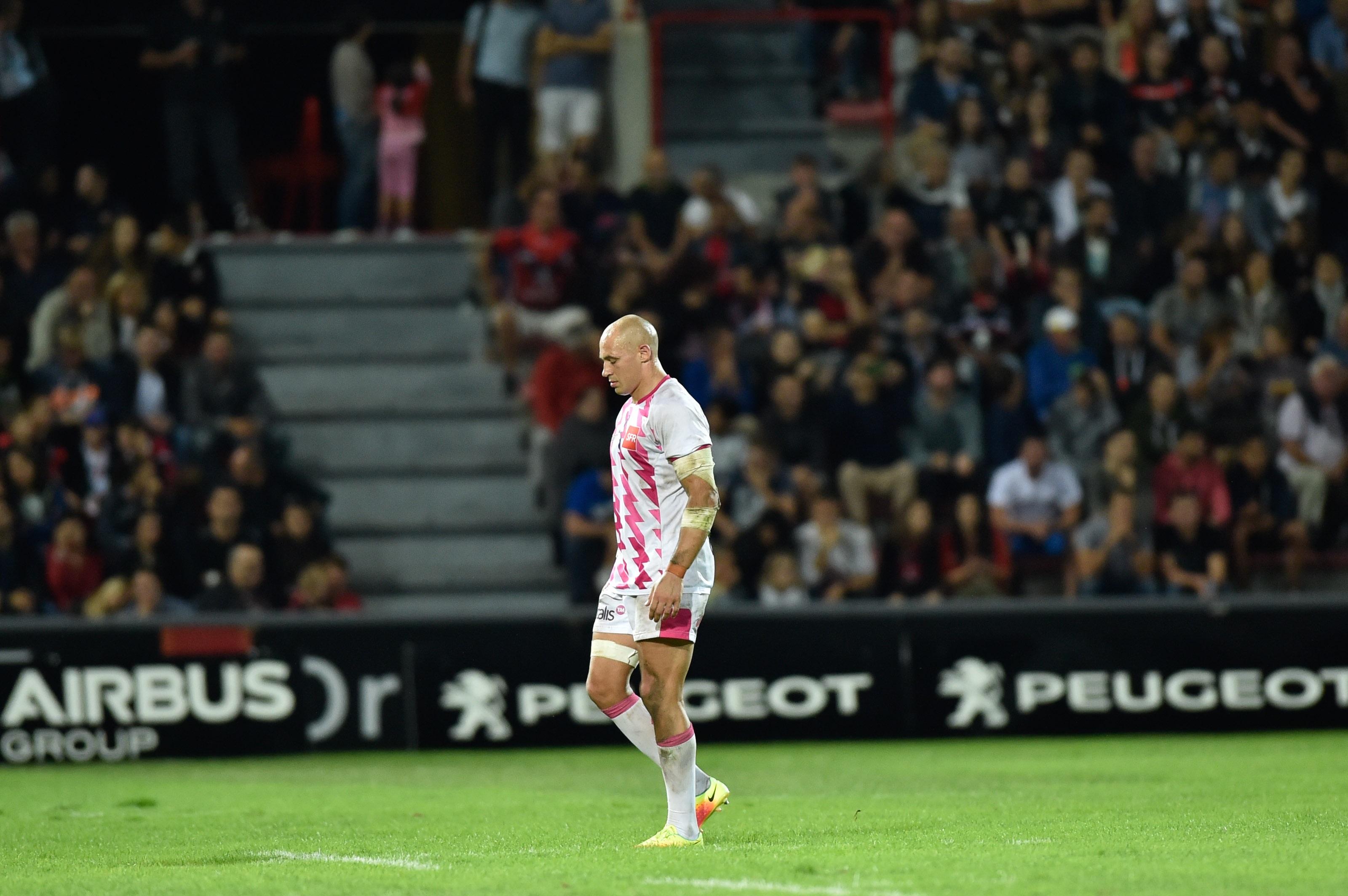 Rugby - Top 14 - Stade Français : Sergio Parisse prend deux semaines et manquera le derby