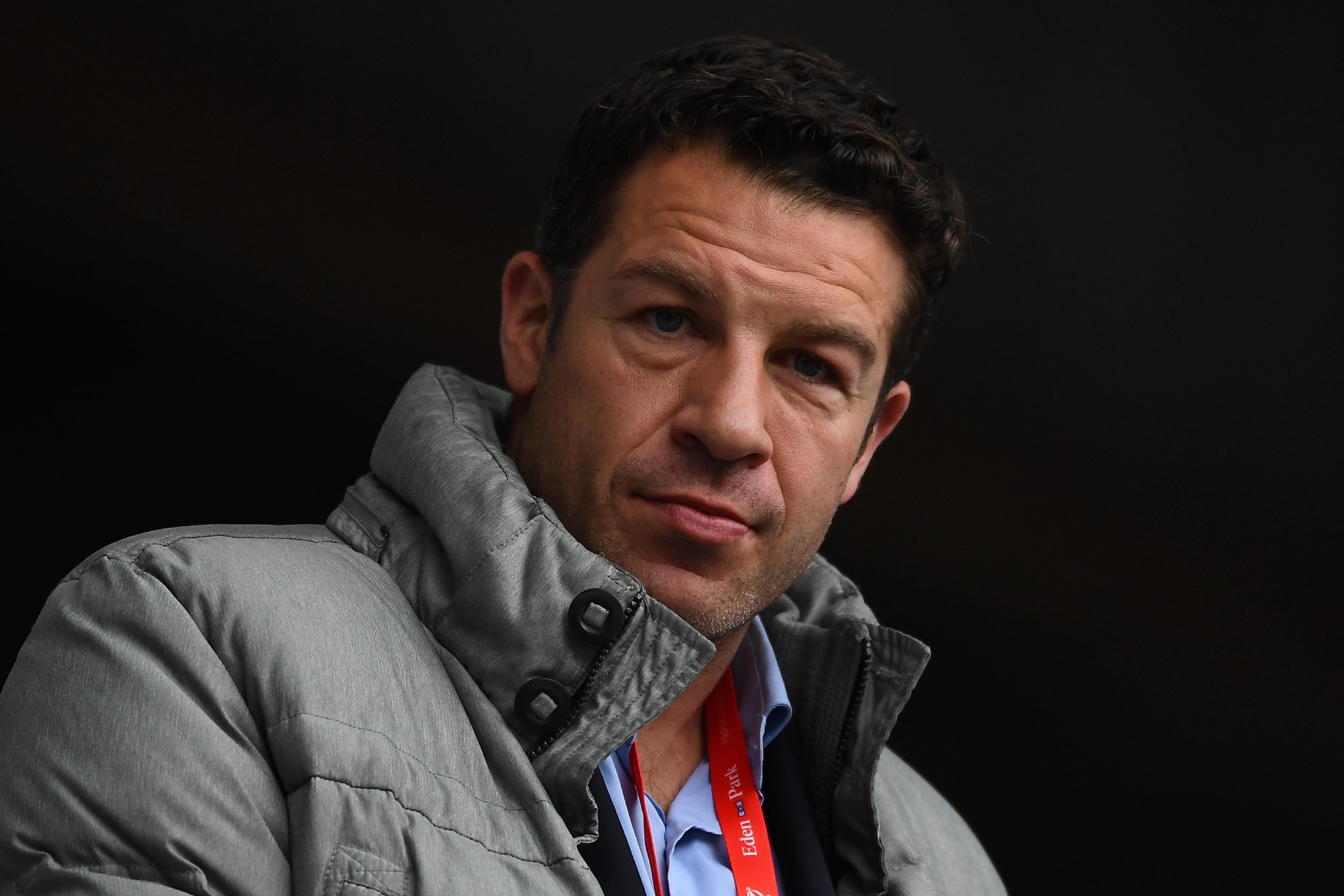 Rugby - Top 14 - Stade Français : Thomas Lombard va être nommé directeur général