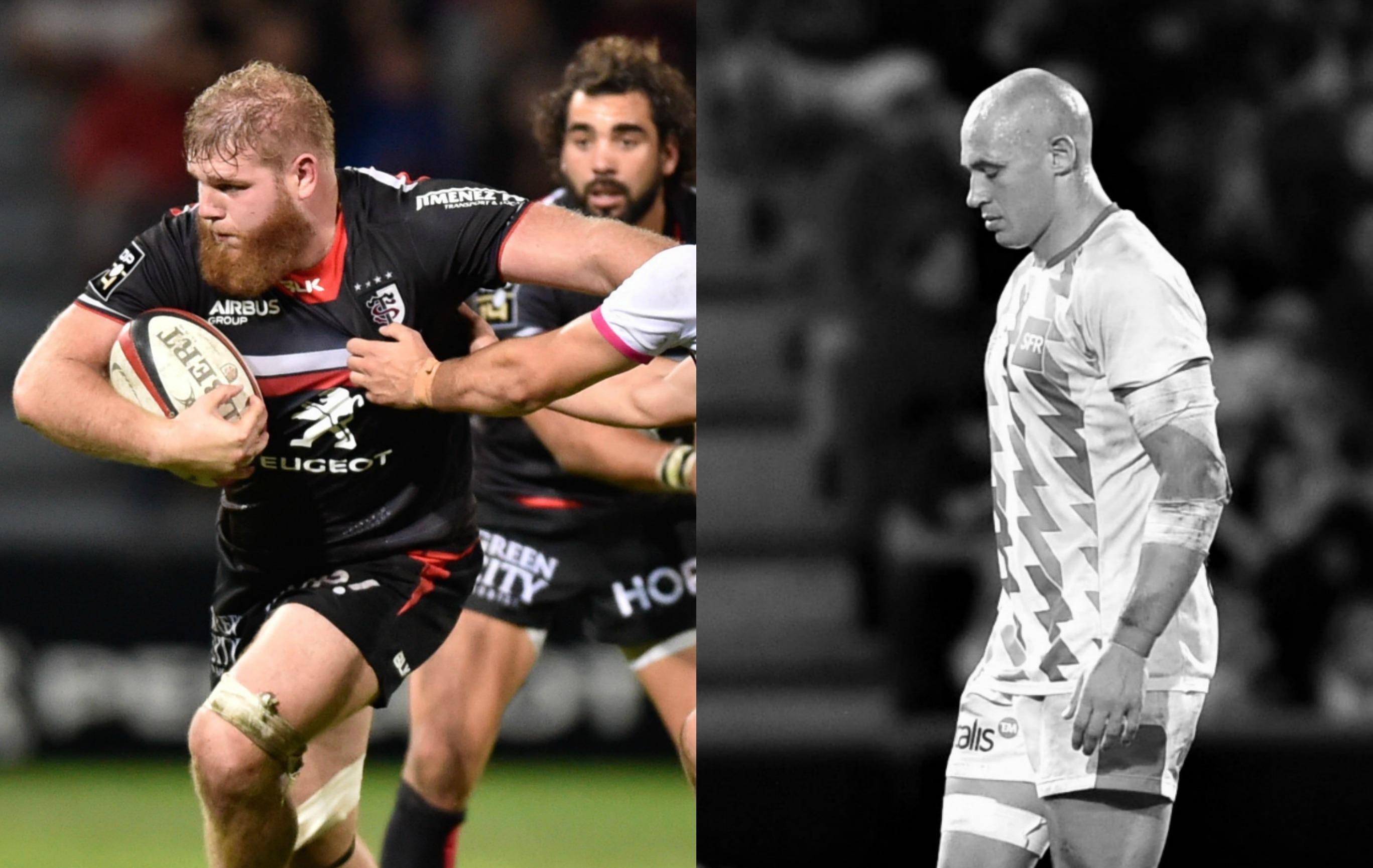 Rugby - Top 14 - Stade Toulousain - Stade Français : Galan surpuissant, Dupuy sans réussite