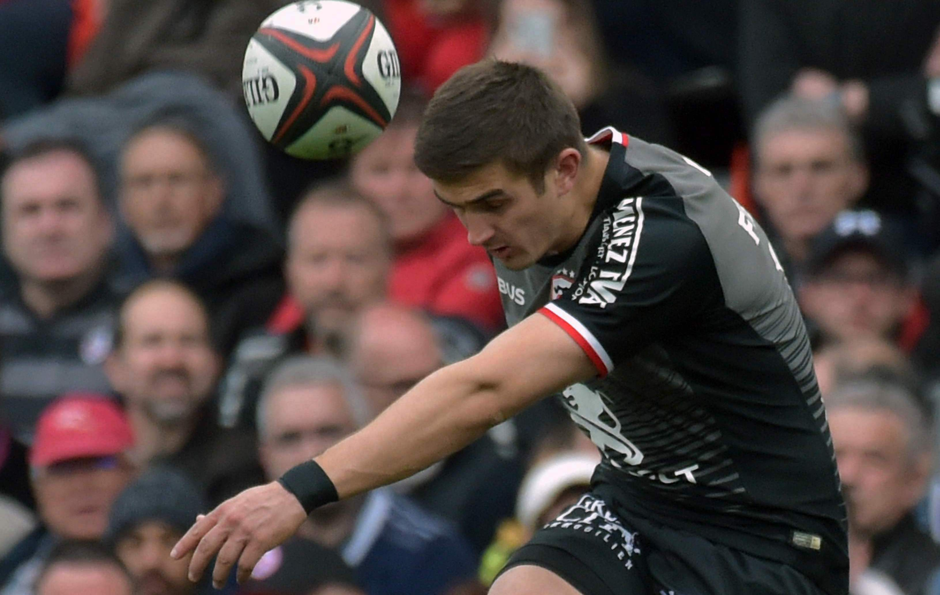 Rugby - Top 14 - Thomas Ramos : «Le Stade Toulousain a montré du caractère»