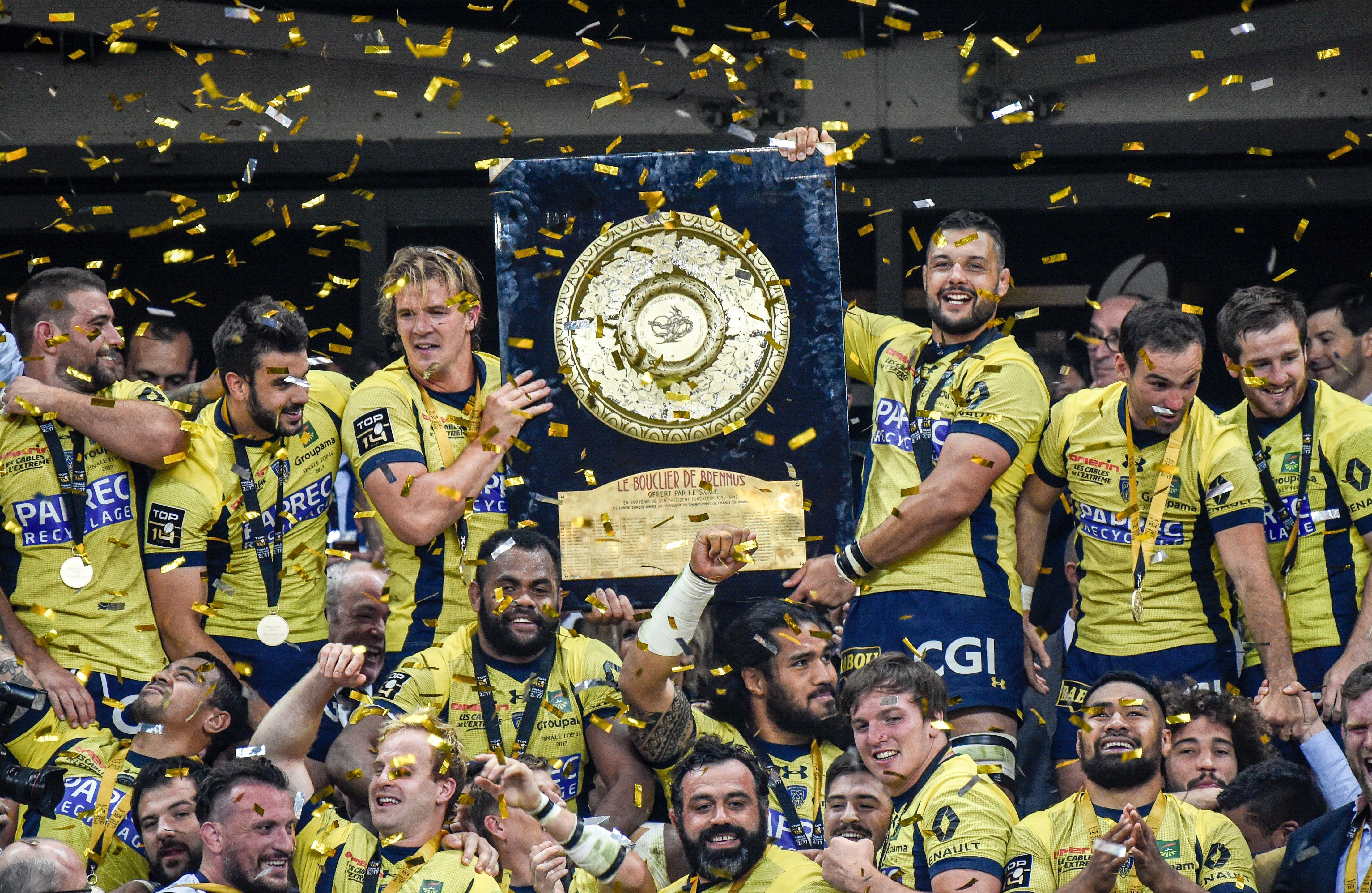 Top 14 : Les 8 matches à ne pas manquer cette saison - Top 14 - Rugby