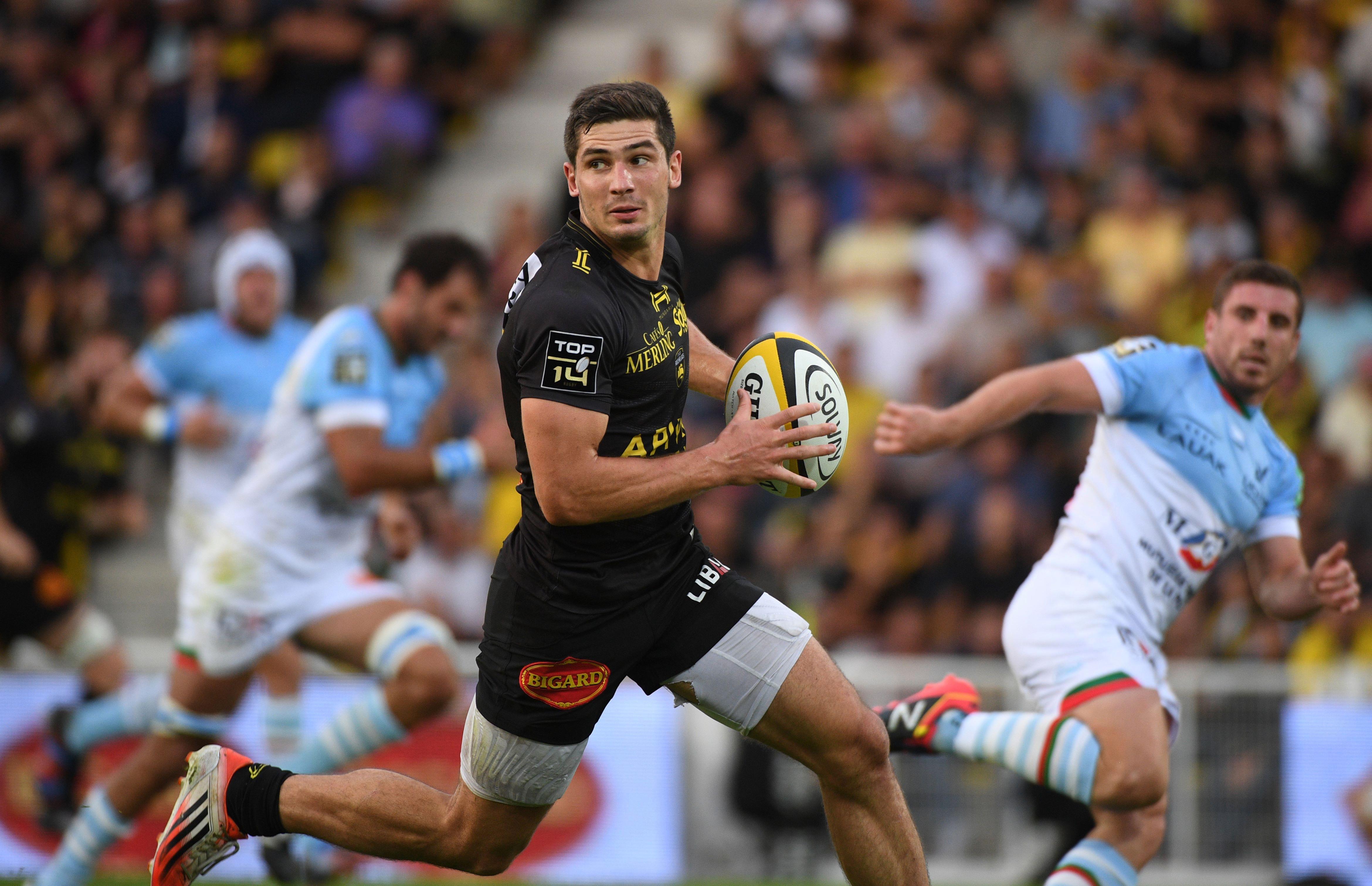 Rugby - Top 14 - La Rochelle confirme son nouveau statut, Bayonne et Grenoble à la dérive