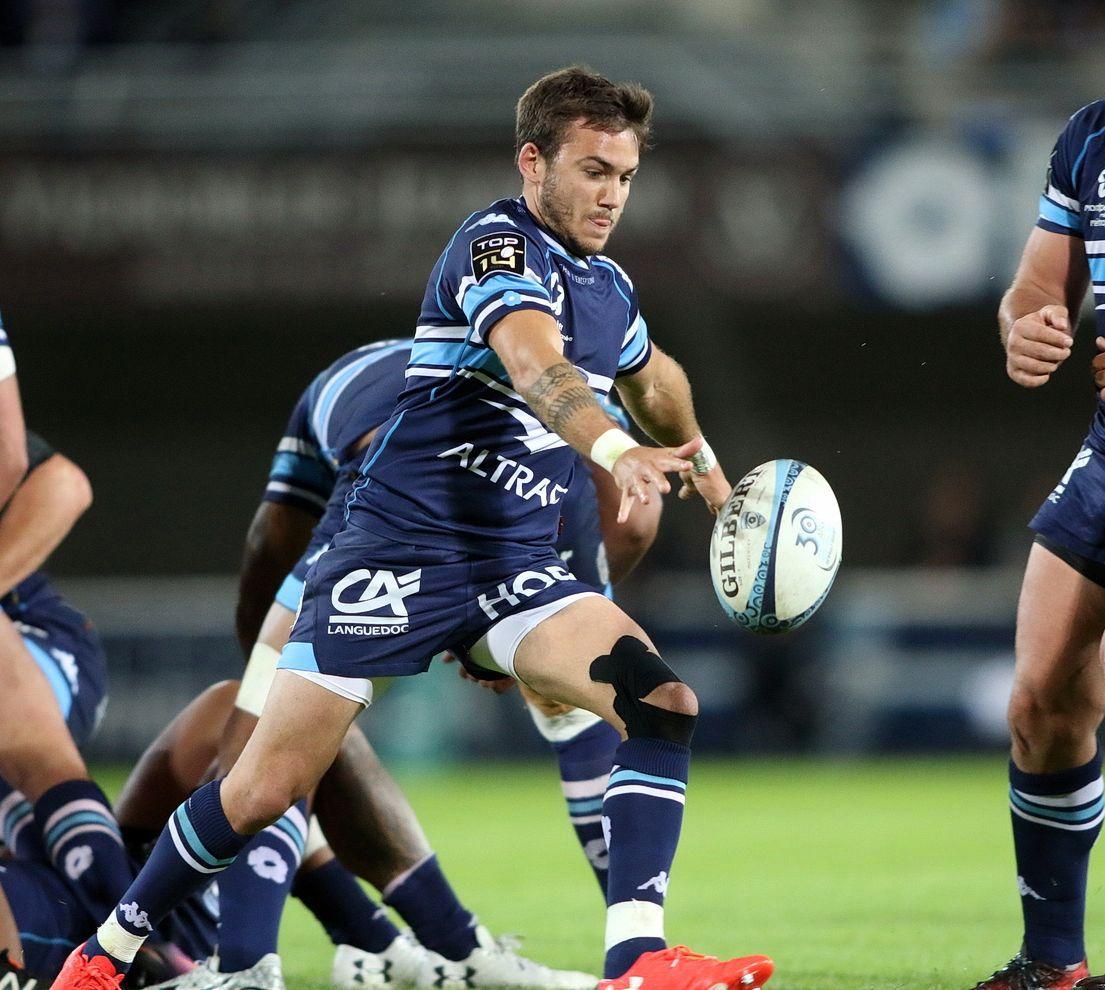 Rugby - Top 14 - Top 14 : le multiplex en direct