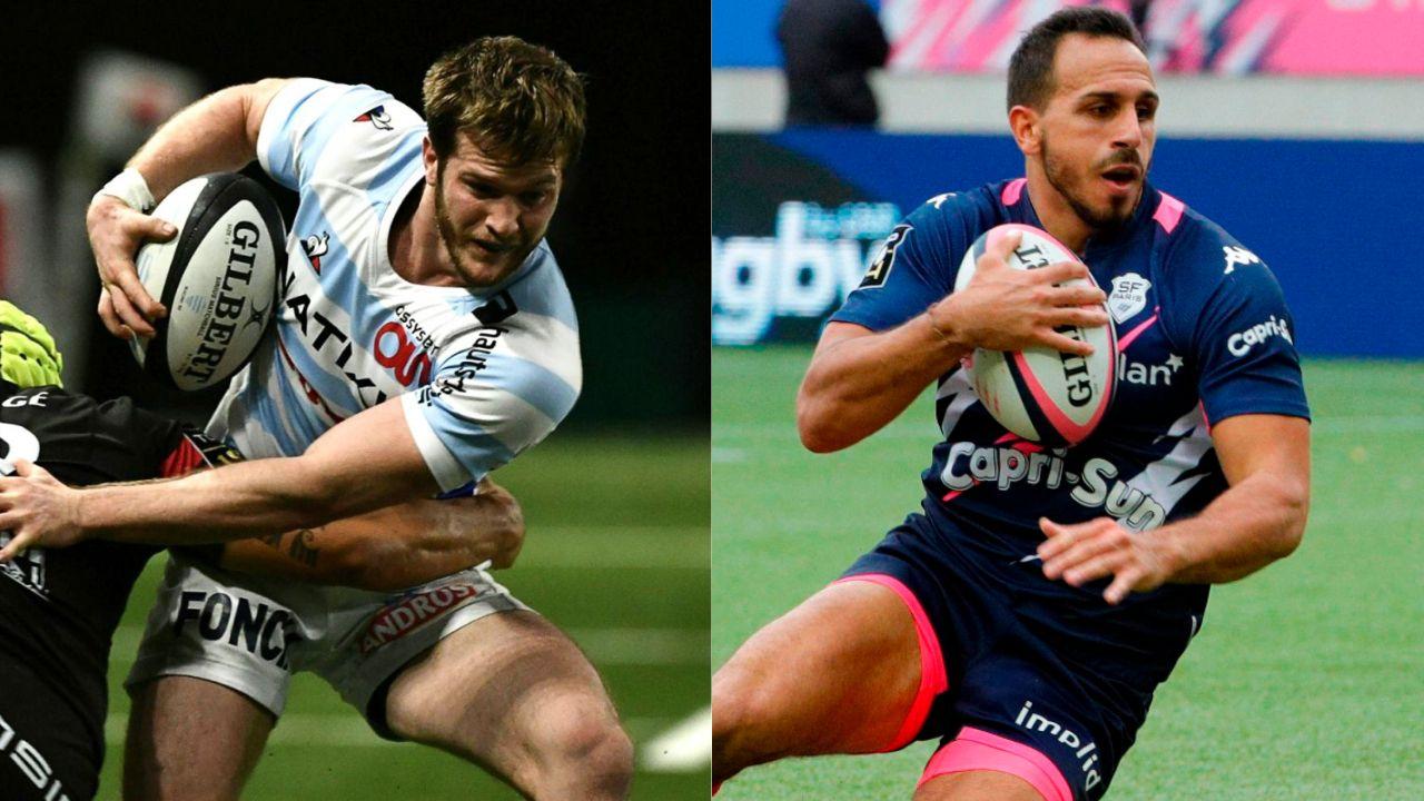 Rugby - Top 14 - Top 14 : le Stade Français et le Racing à la dérive